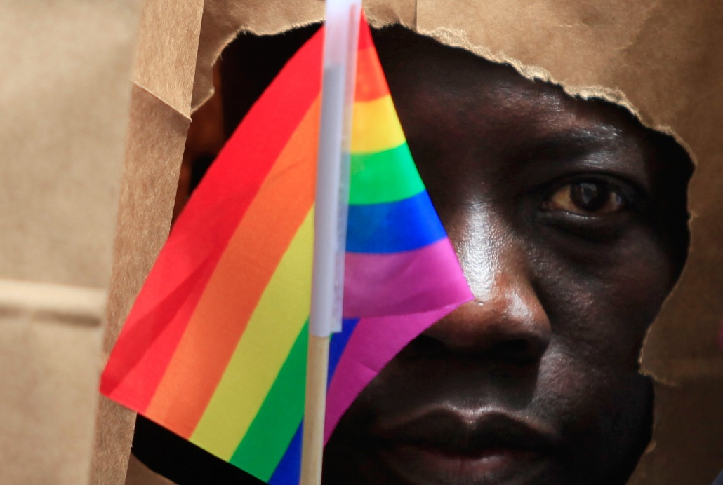 issues in uganda's human rights