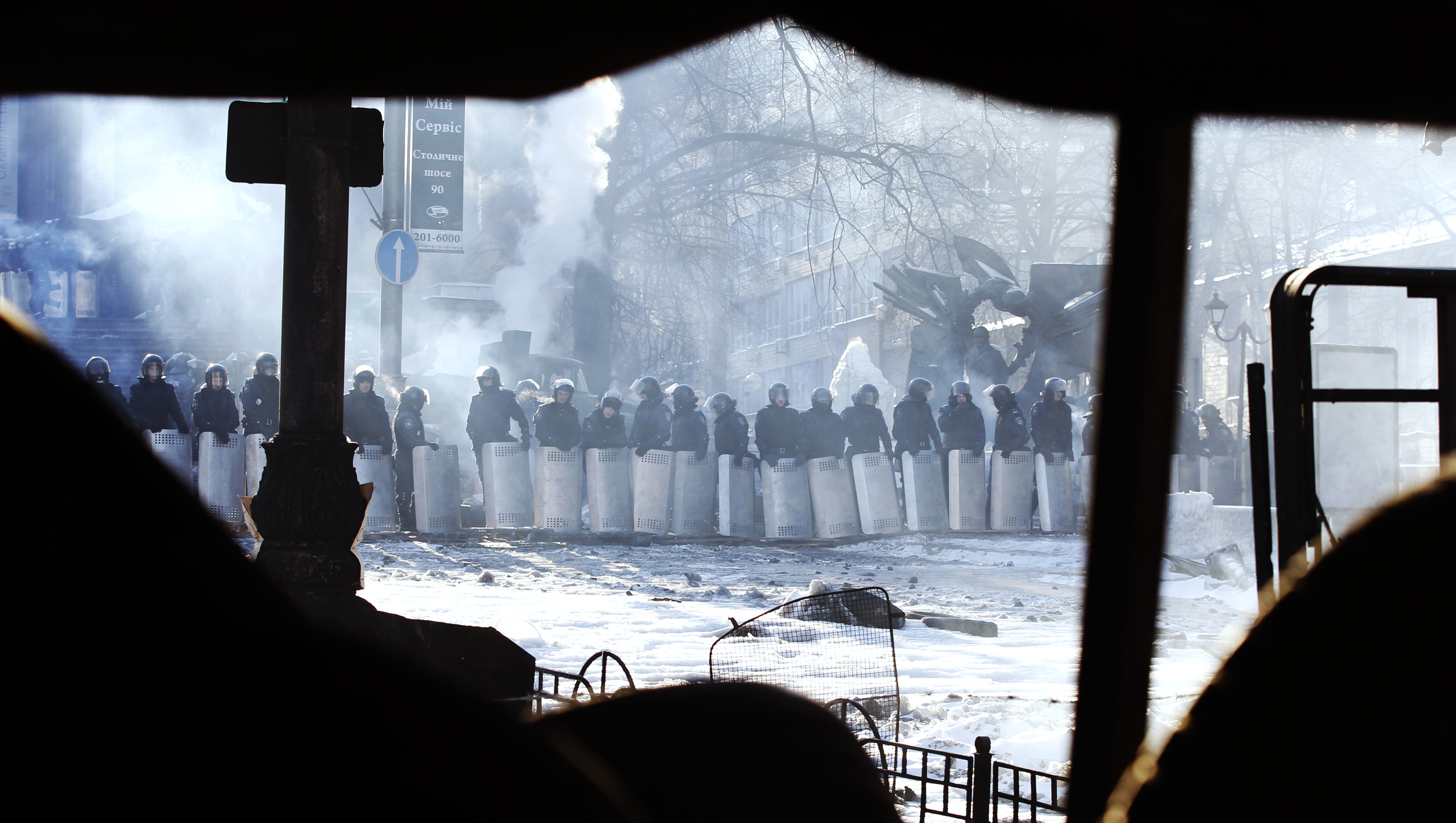protests in ukraine essay Russian-ukrainian conflict explained by john curran and military personnel quickly descended on protest sites throughout ukraine in order to shut down the opposition first-person essays, features, interviews and q&as about life today عربي.