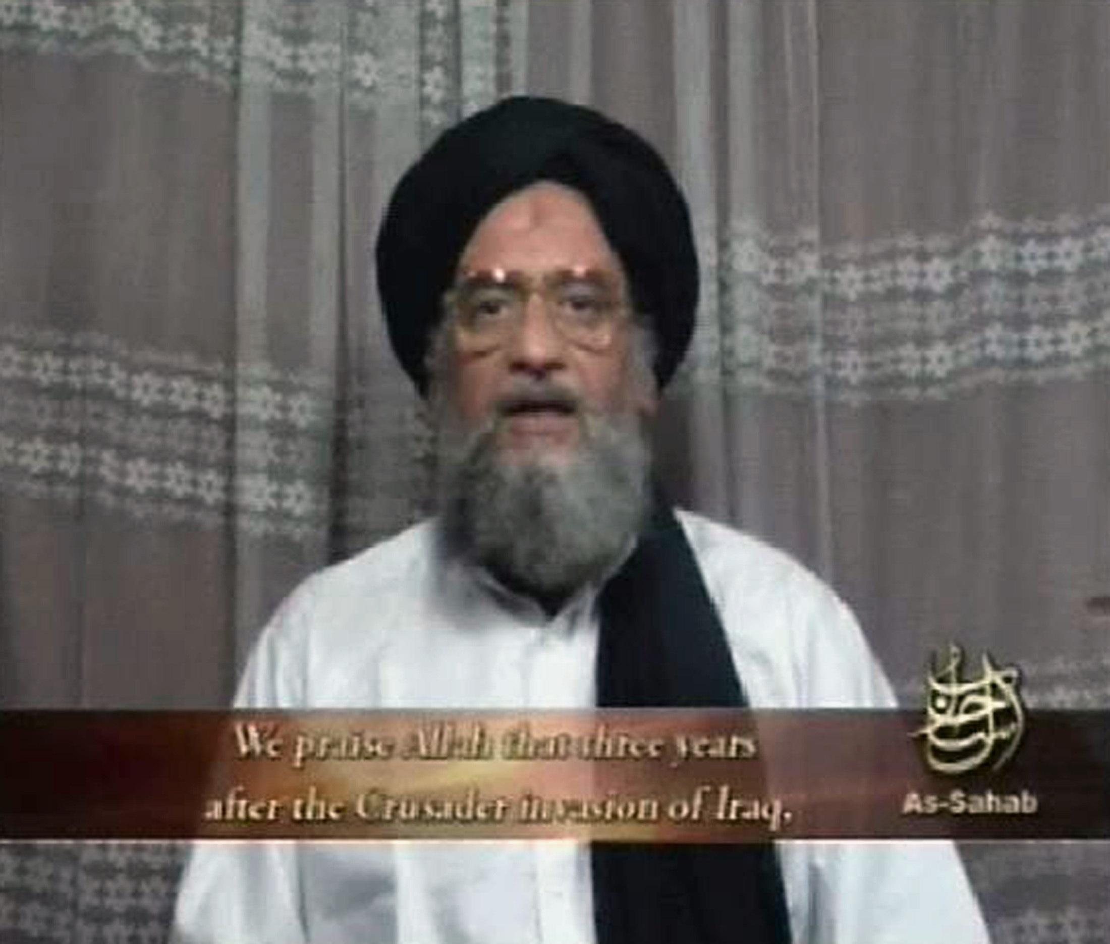 https www brookings edu blog order from chaos 2020 11 17 the death of ayman al zawahri and the future of al qaida