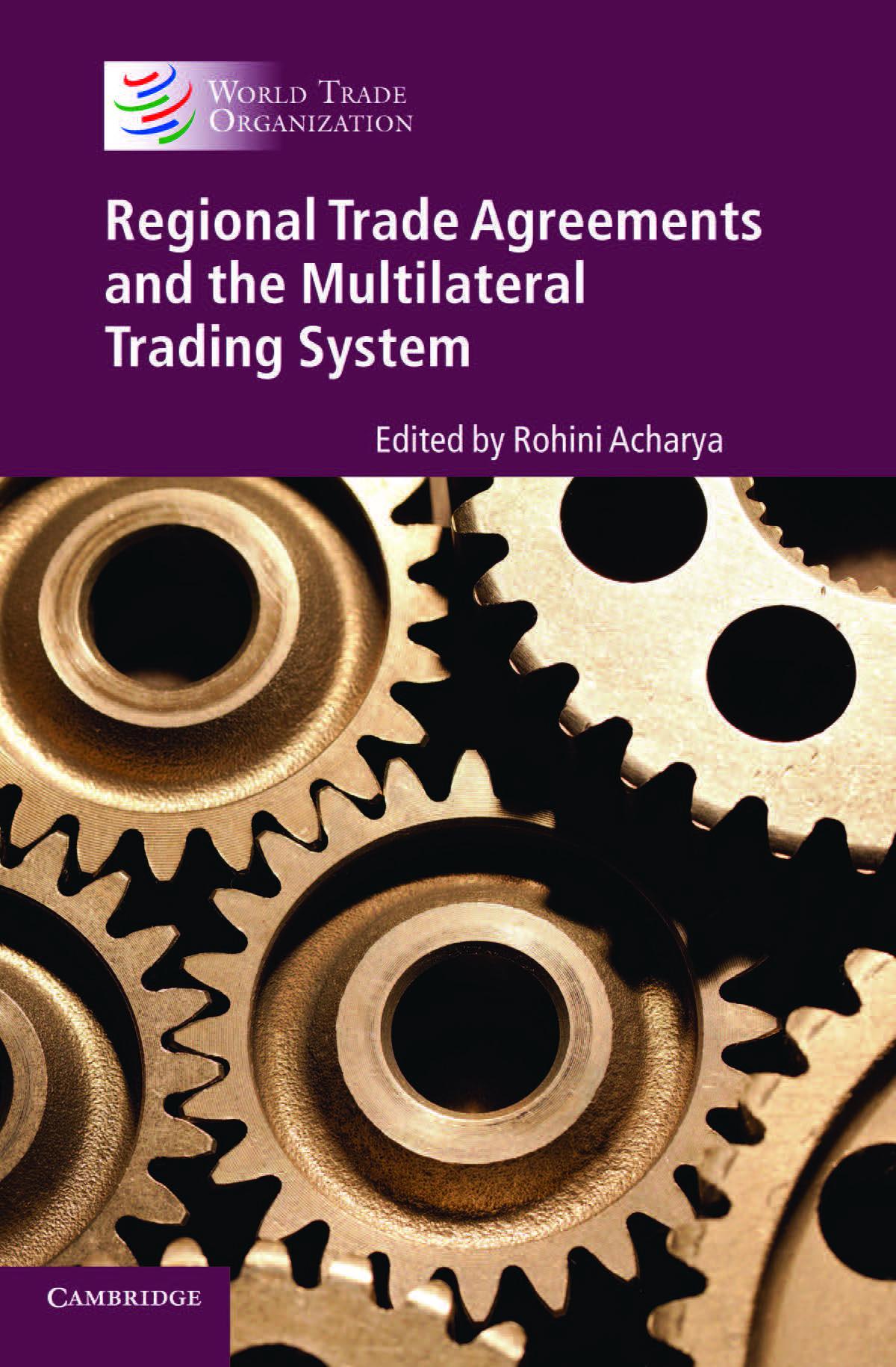Preferential trading area - Wikipedia