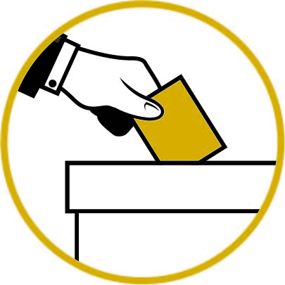ICONballot box
