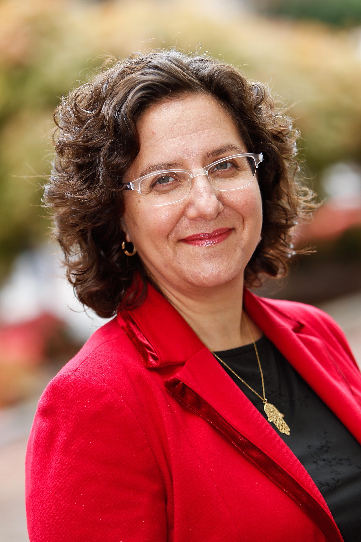 Dr. Tamara Cofman Wittes
