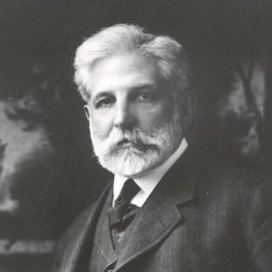 Robert S. Brookings