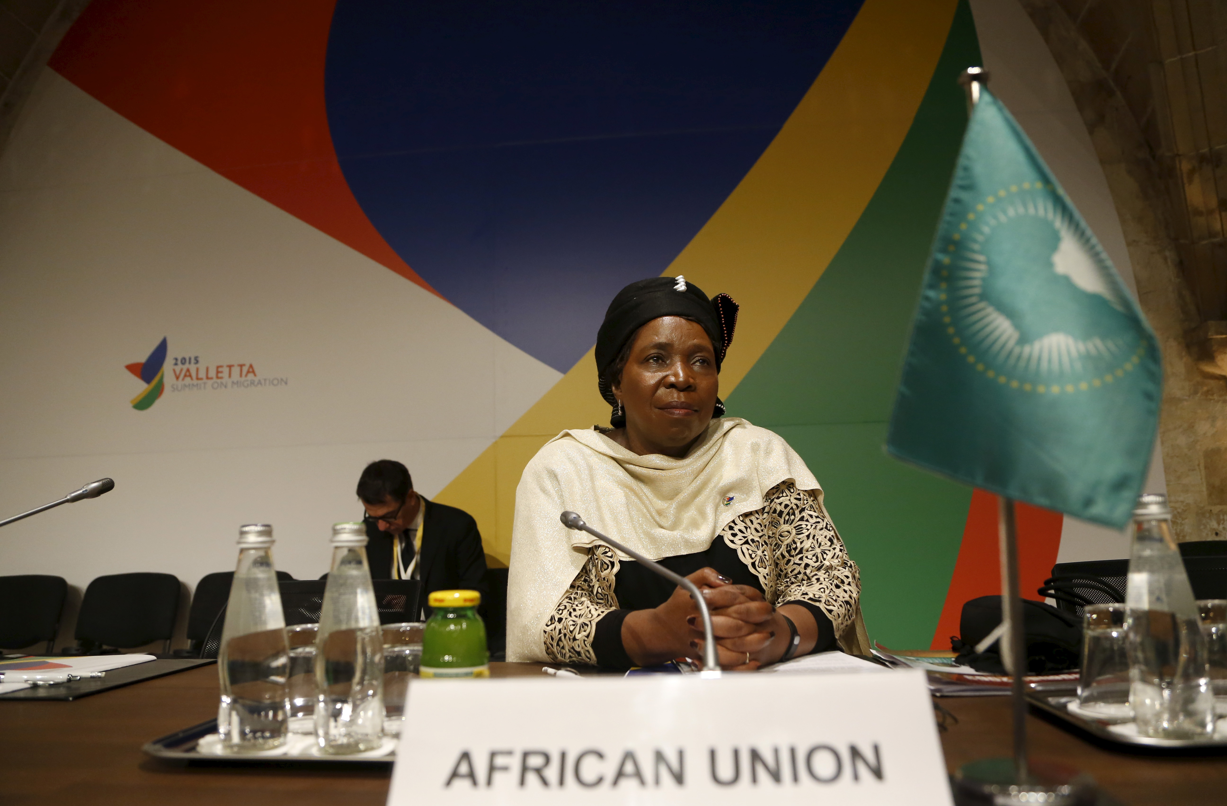 the african union The creation of the african union (au) began with a wave of optimism about the continent's future in 1963, a group of independent african nations created the.