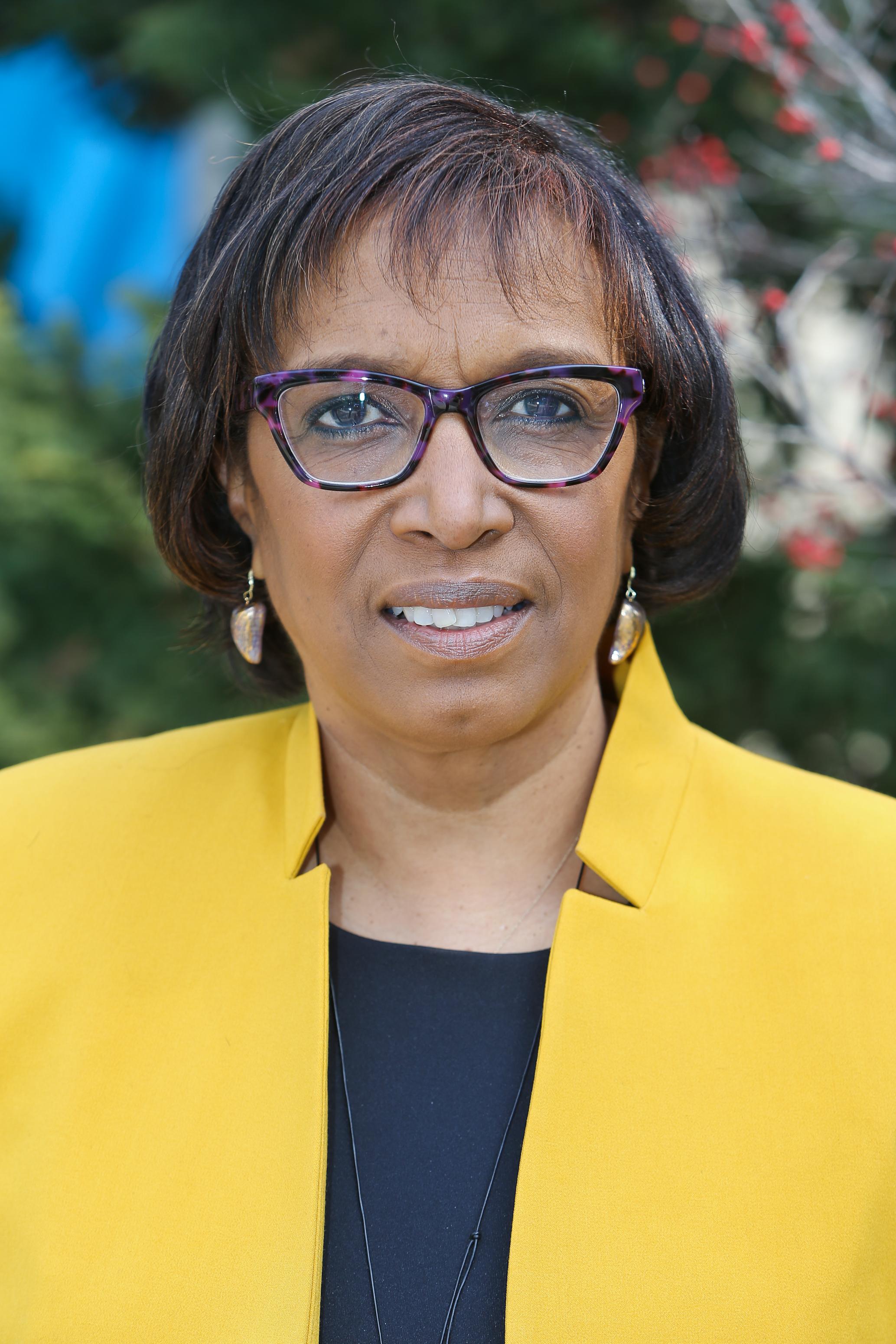 Valerie Broadie