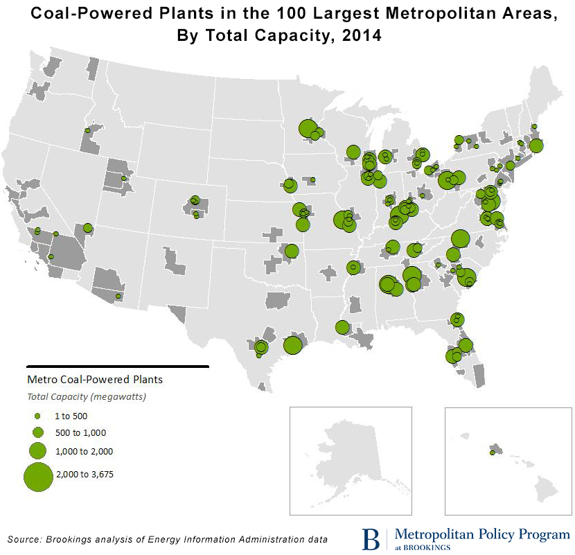 Metro energy production a big part of the Clean Power Plan