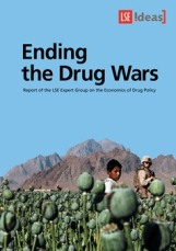 """Ending the Drug Wars"""