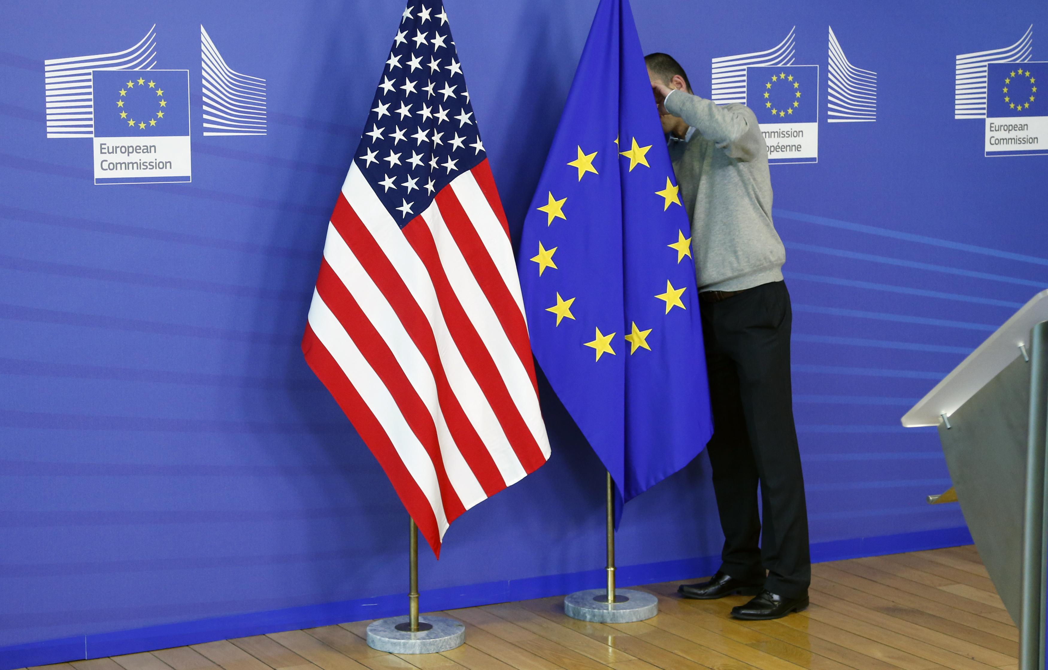 Examining The Eu Safe Harbor Decision And Impacts For Transatlantic