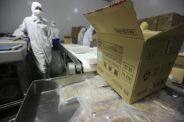 food safety china