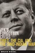 Book cover: JFK's Forgotten Crisis