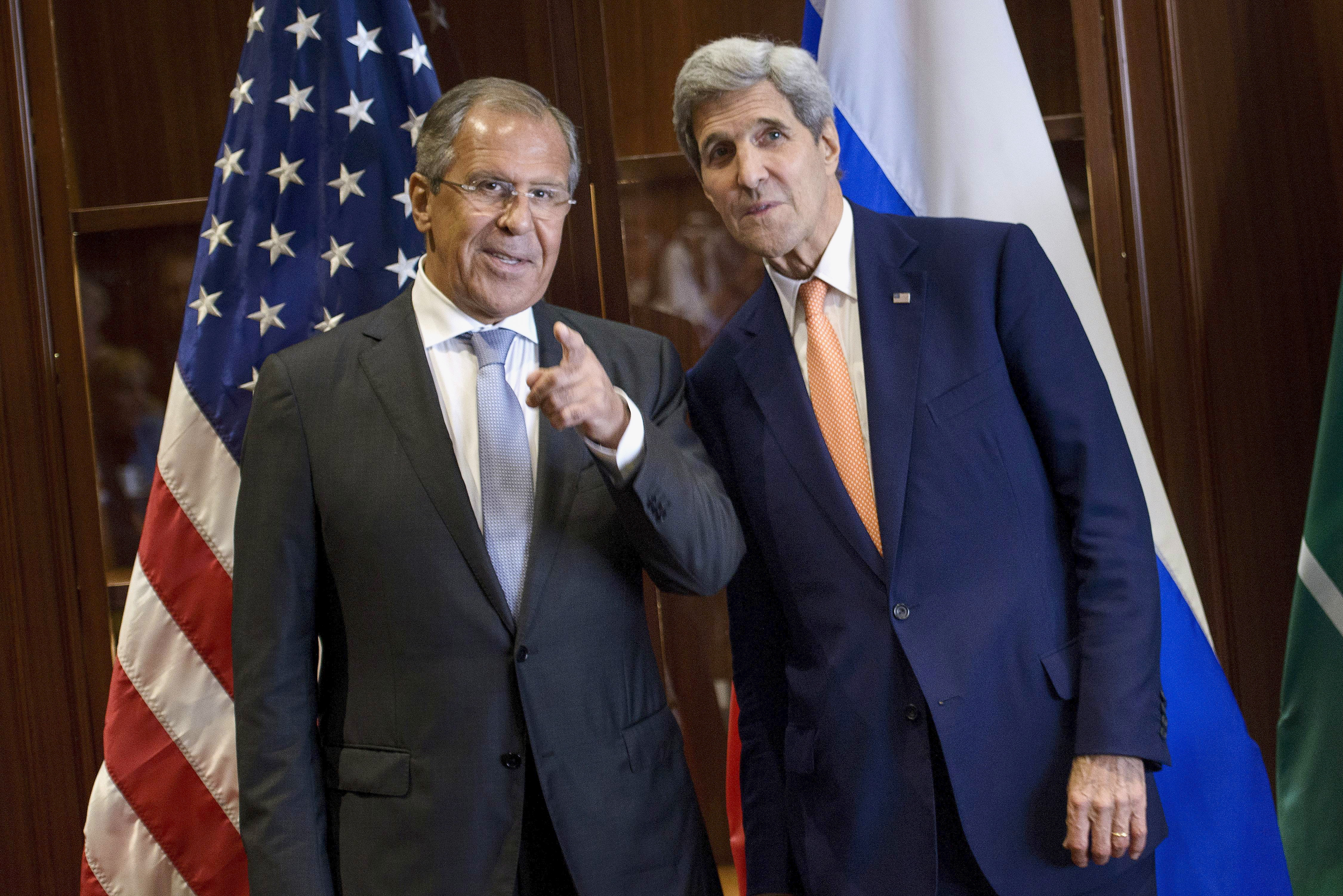 The Future Of Us Russian Arms Control