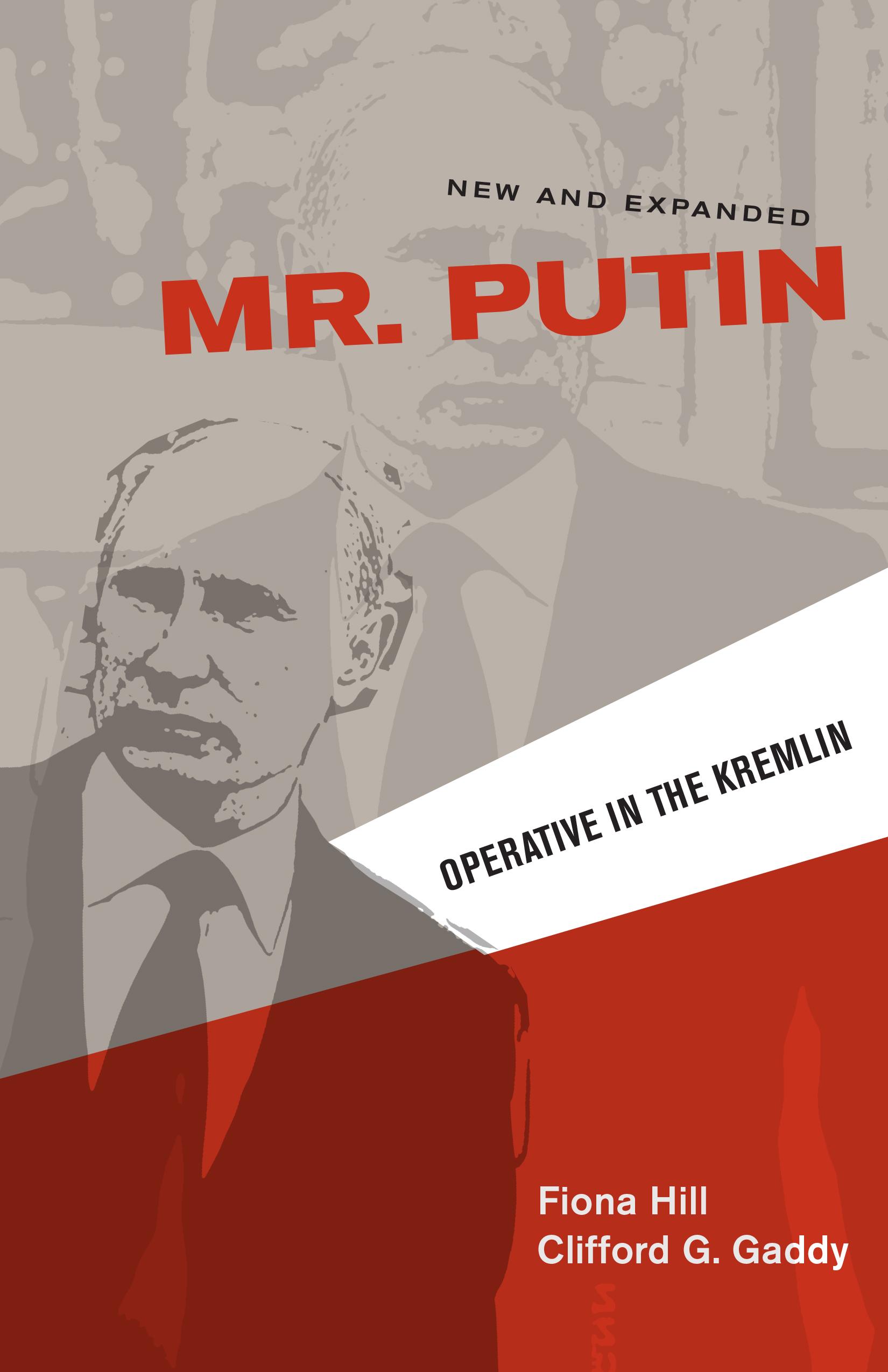 Mr Putin