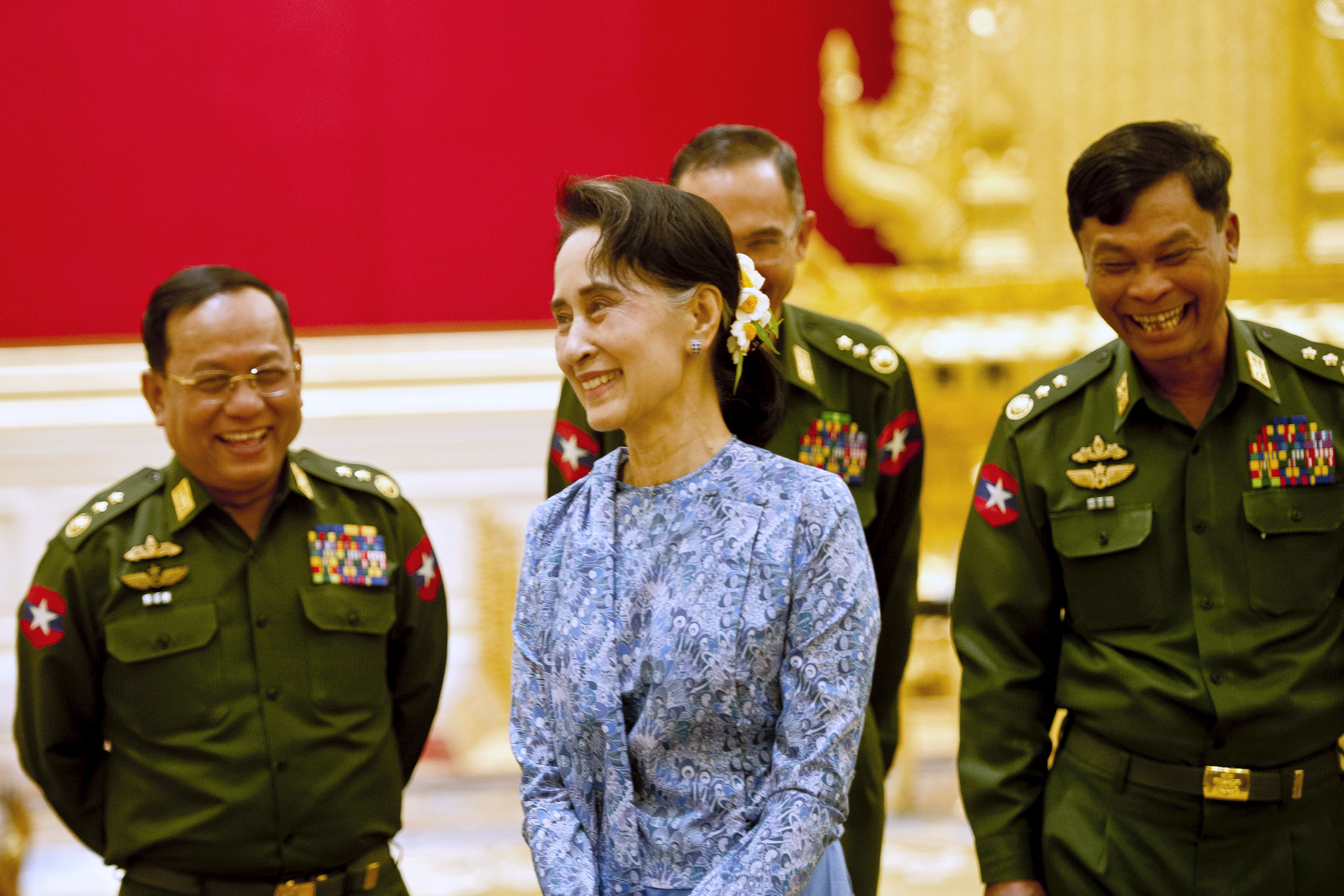 Image result for democracy in myanmar