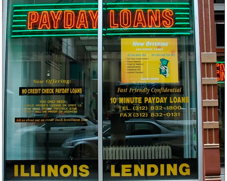 Understanding non-prime borrowers and the need to regulate small