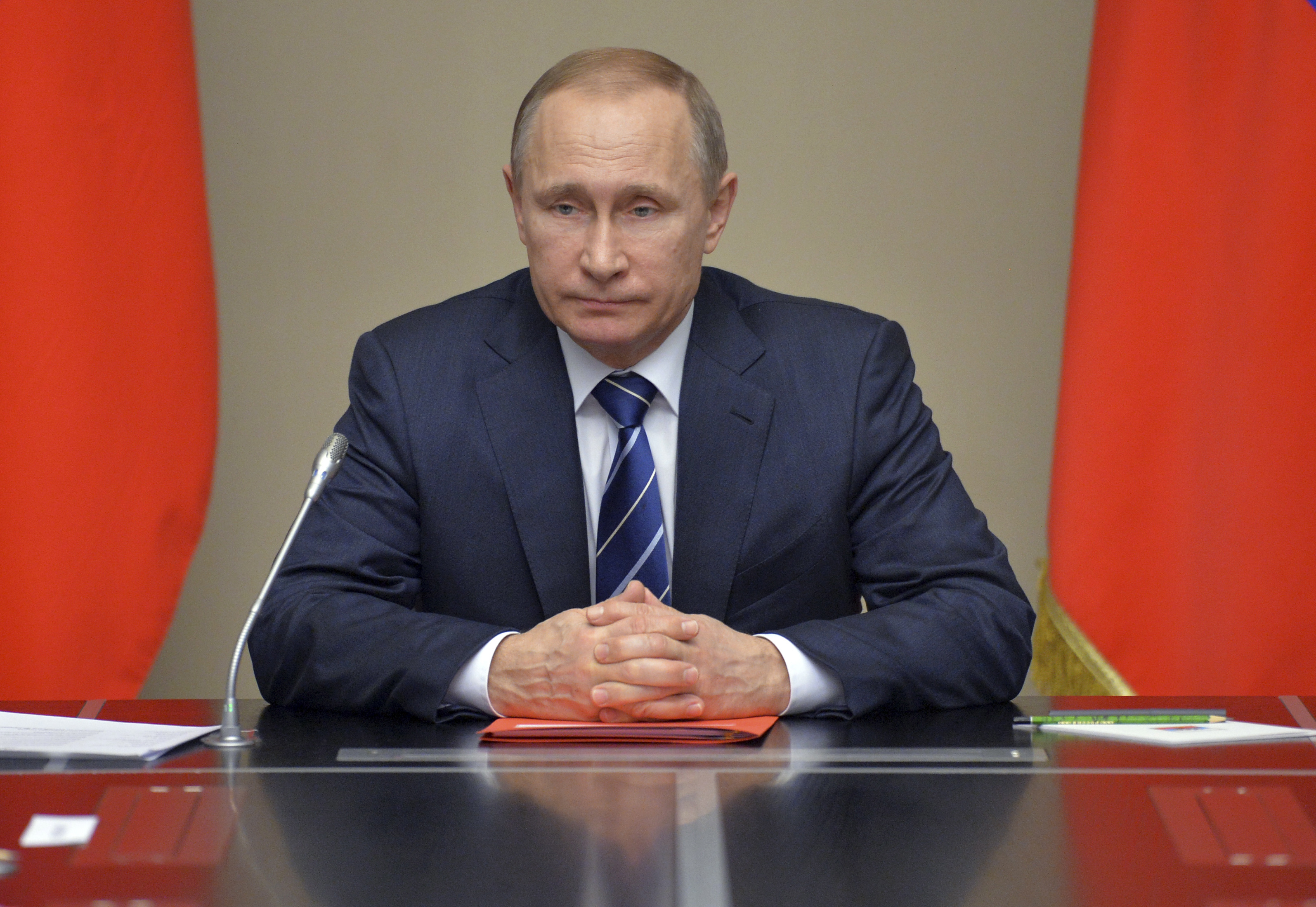 Should Vladimir Putin Be Concerned About The Russian Economy