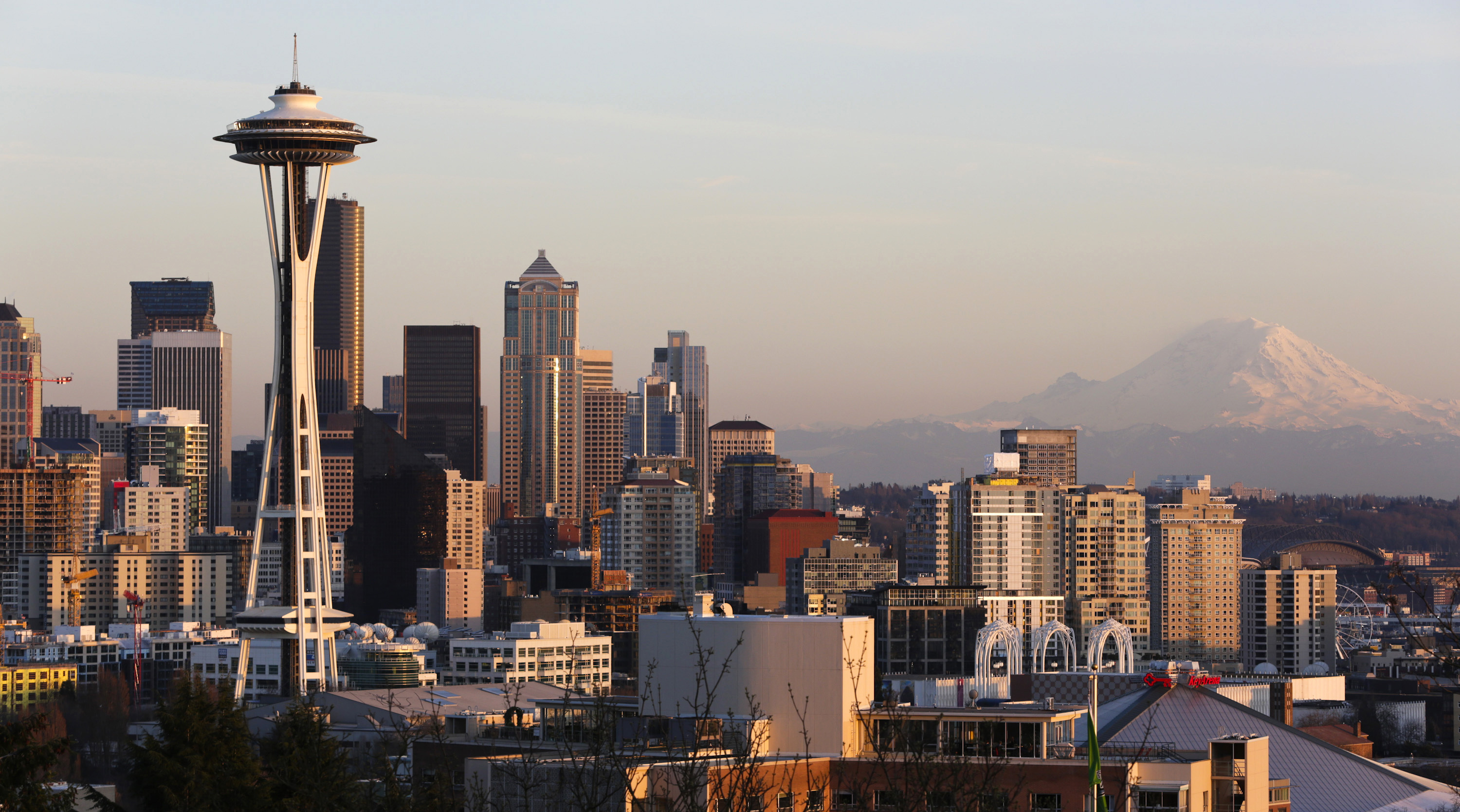 The Road Map to post-secondary success in Greater Seattle
