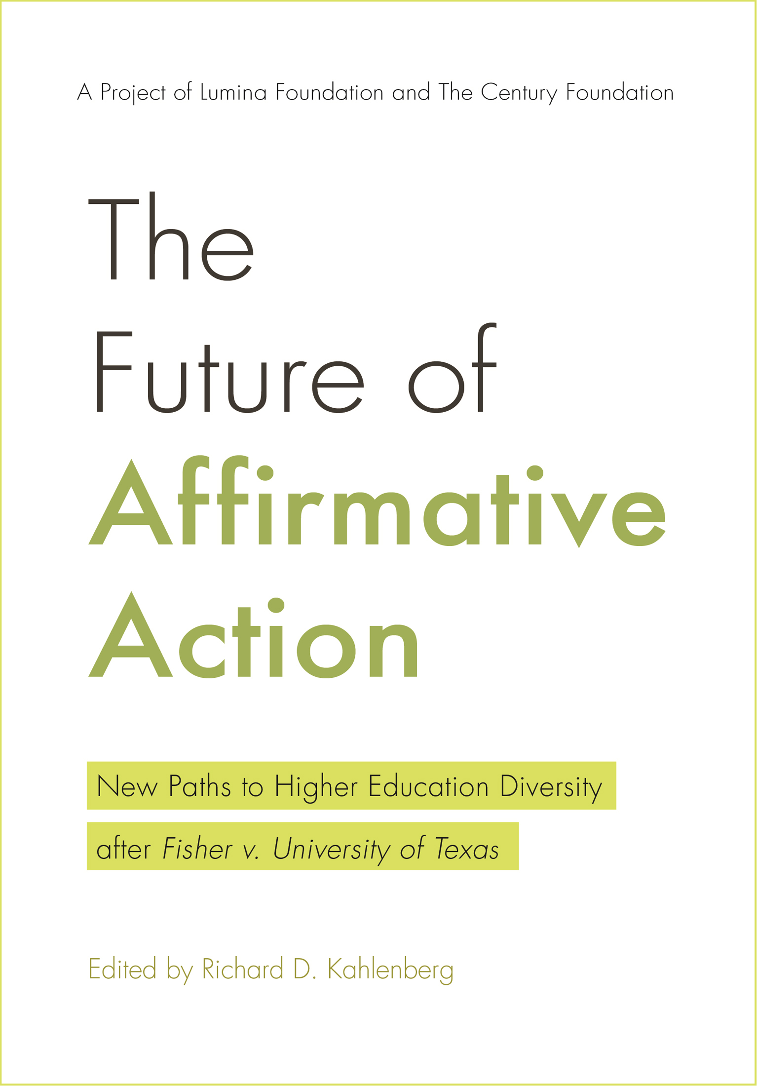 affirmative action essays affirmative action a n case publish your  search institution the future of affirmative action