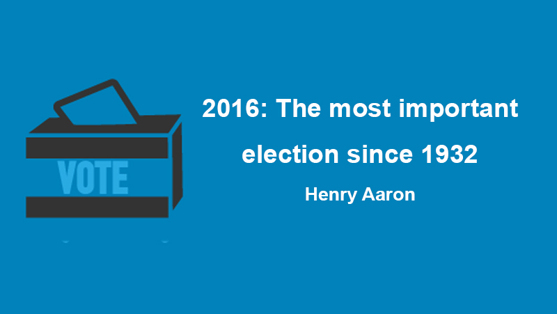 importance of election