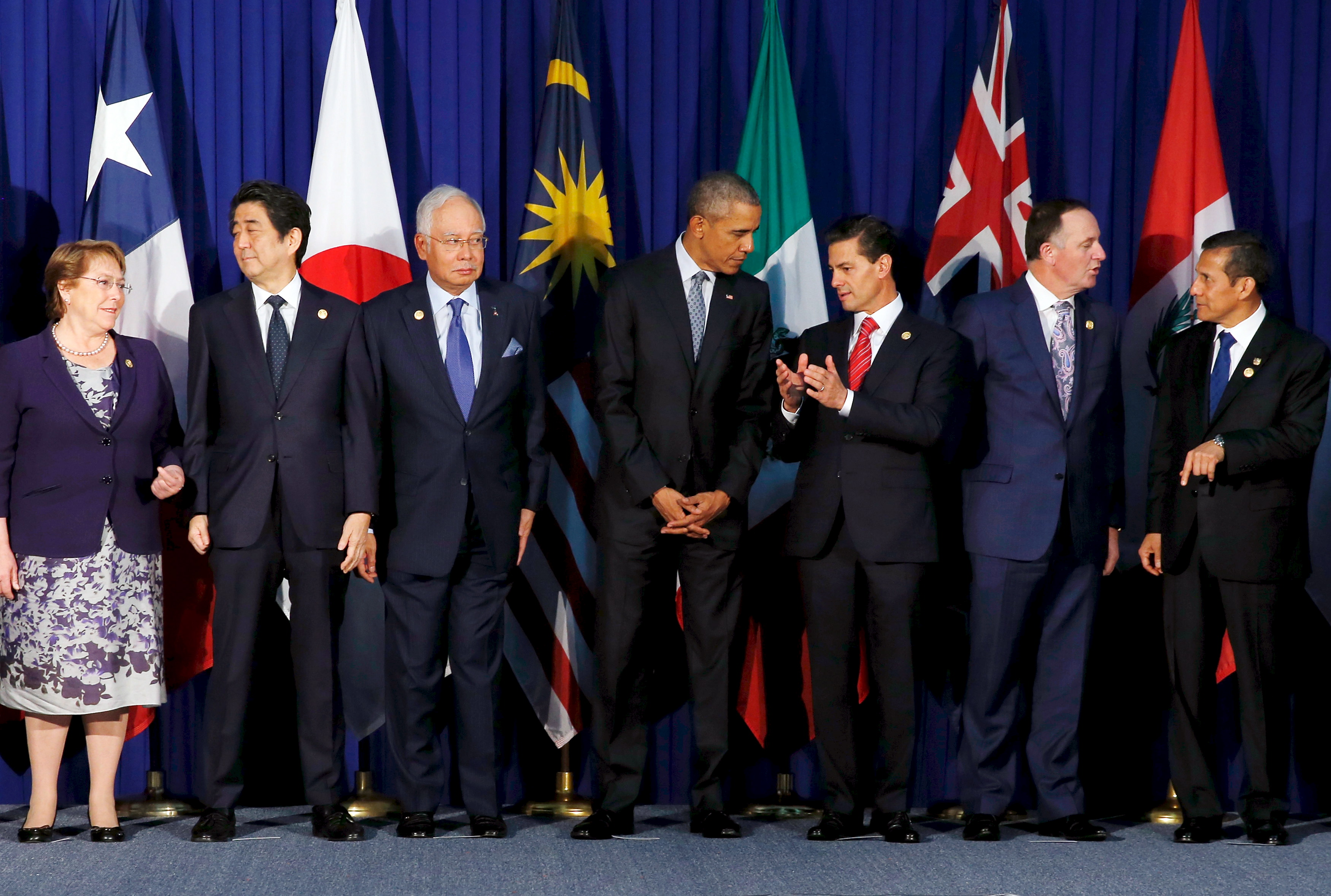 The High Stakes Of Tpp Ratification Implications For Asia Pacific