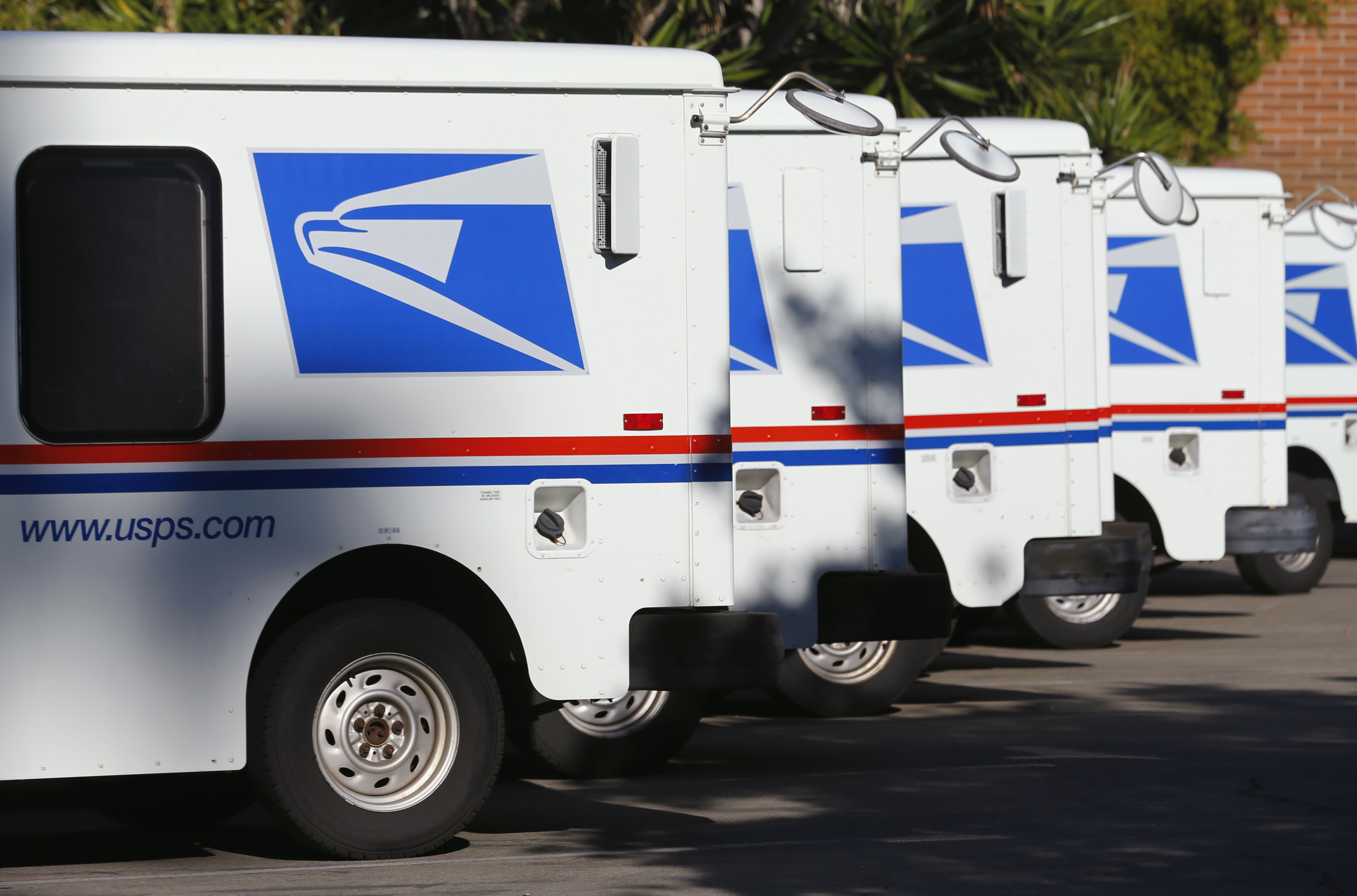 The Postal Regulatory Commissions  Billion Decision - Us postal zip codes new york