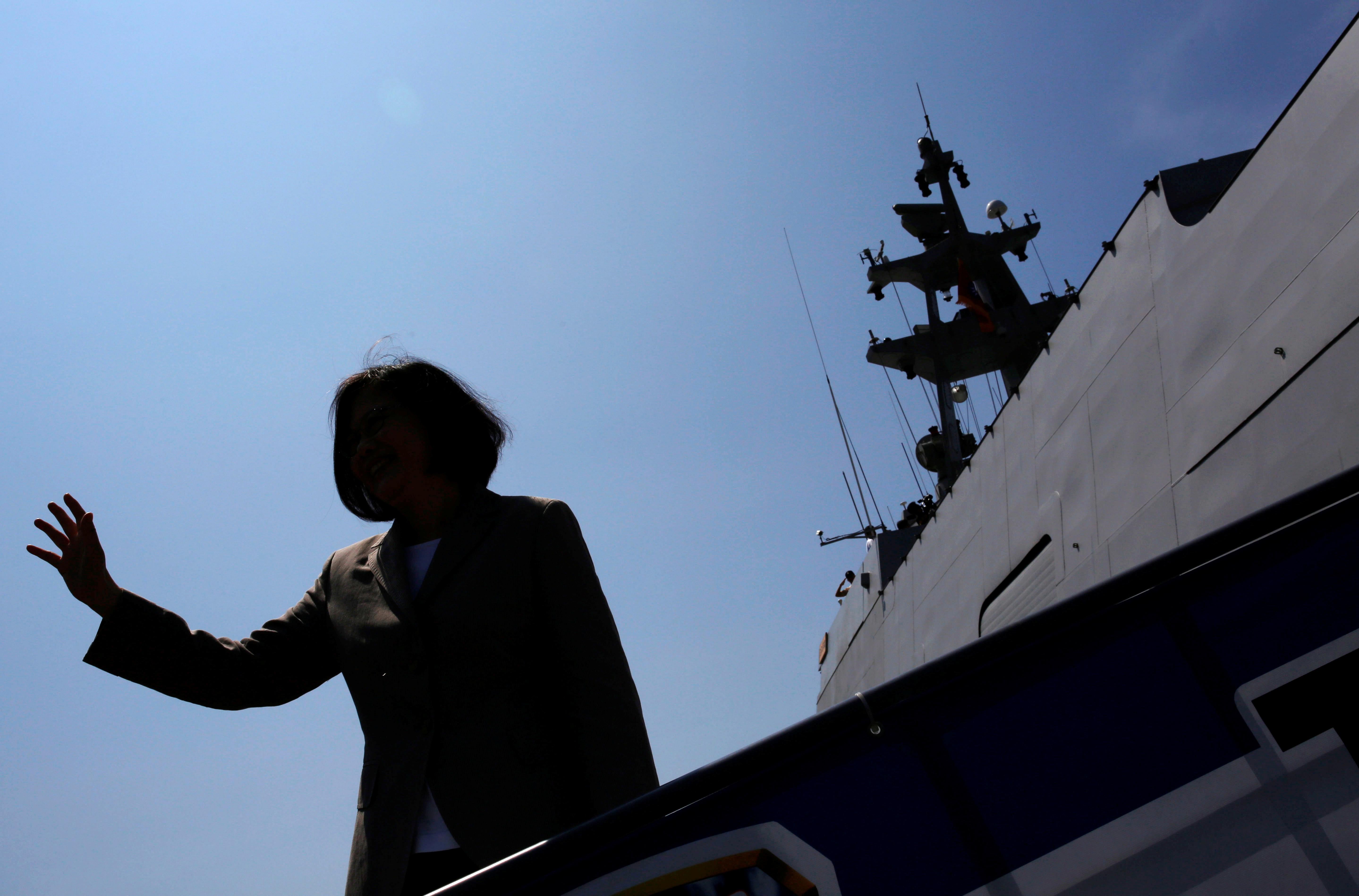 U S Policy Toward Taiwan