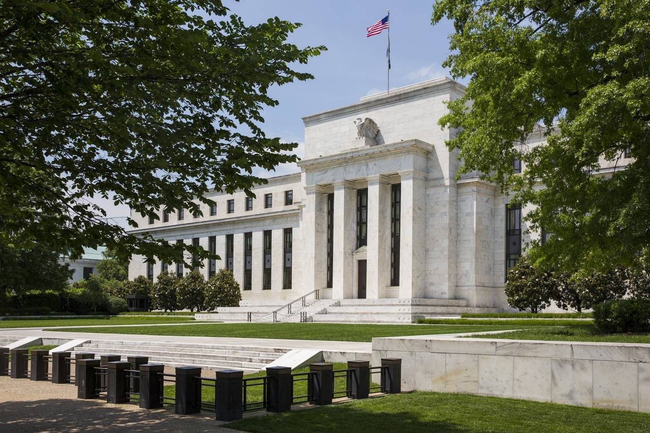 Why don't checks clear instantly? Ask the Fed