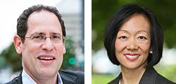 Bruce Katz and Amy Liu