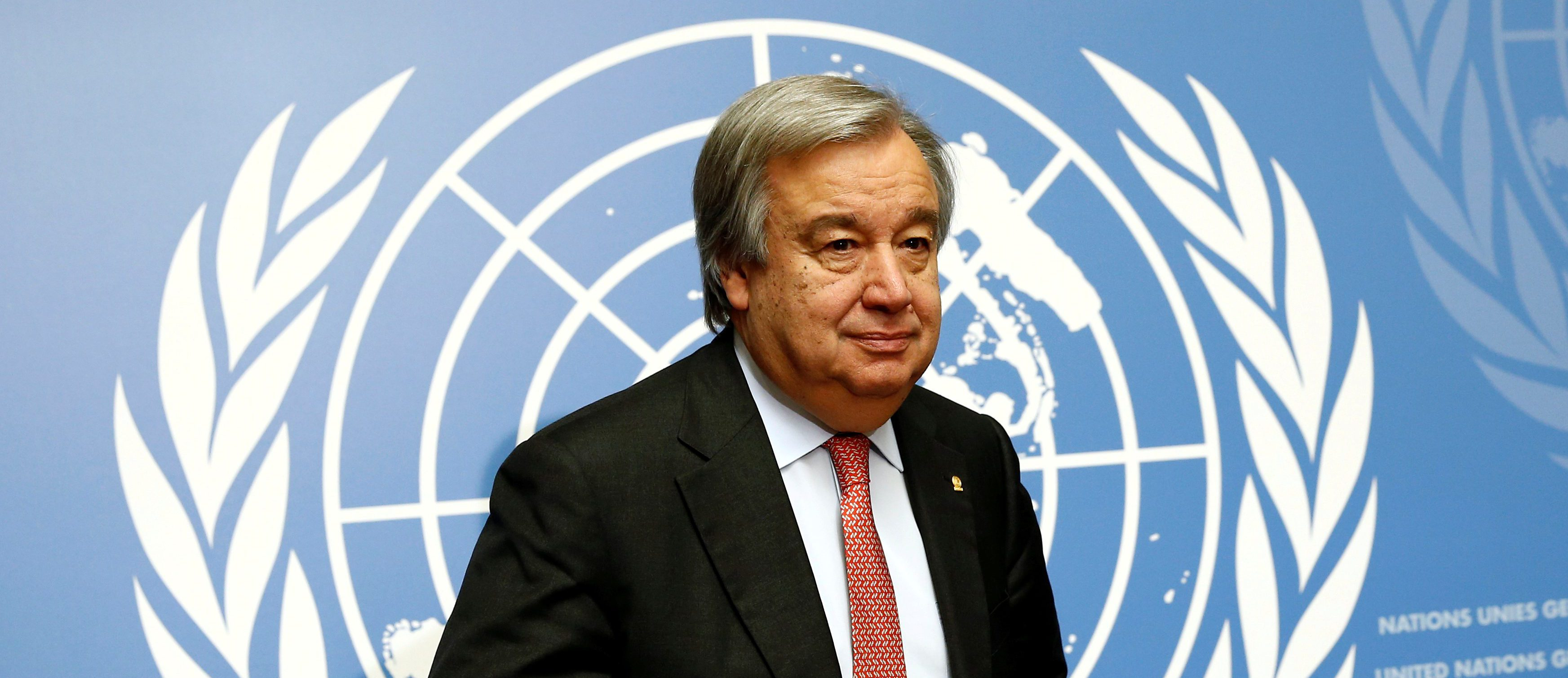 António Guterres: Good for the U.N., good for the world, but gender ...