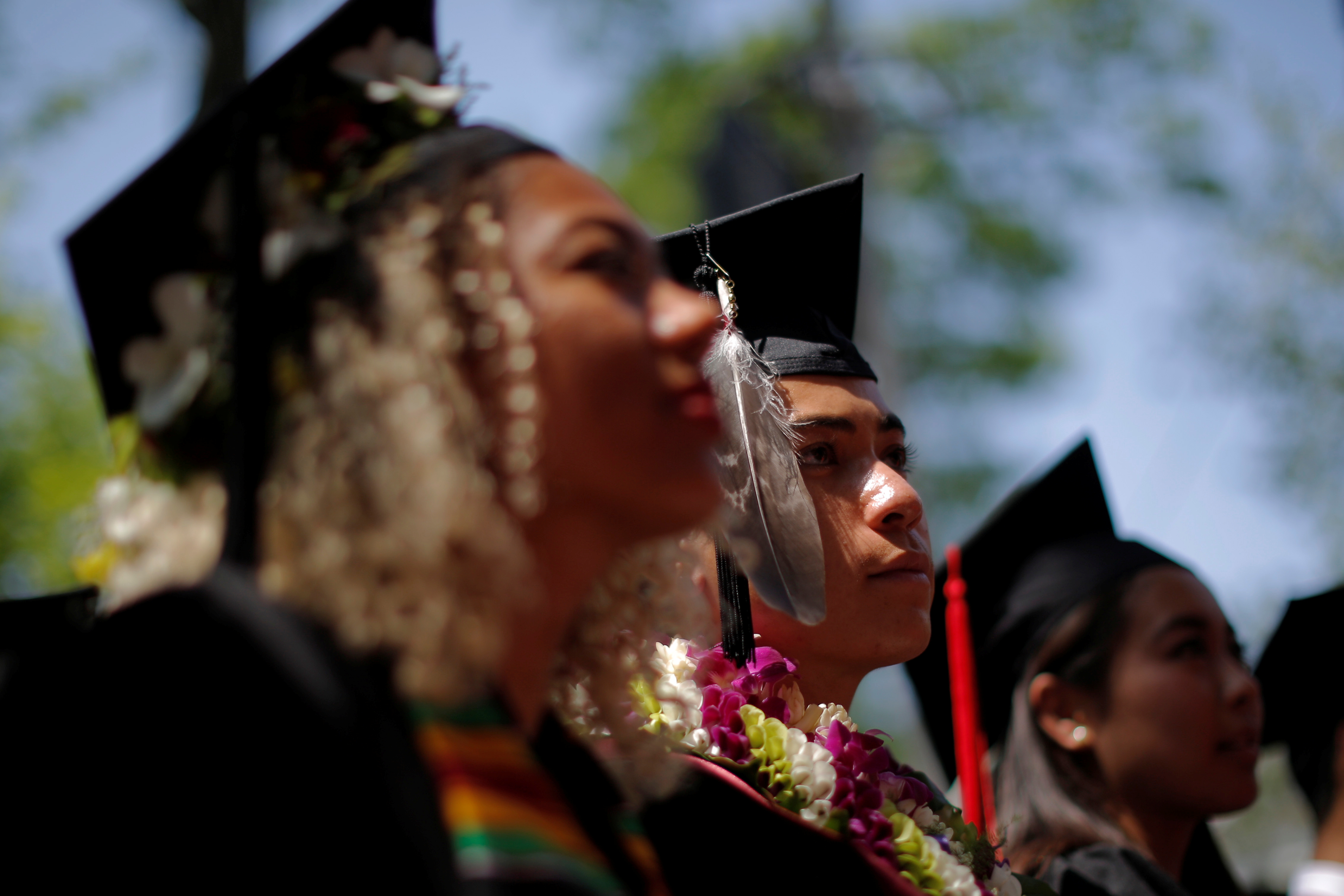 Black-white disparity in student loan debt more than triples