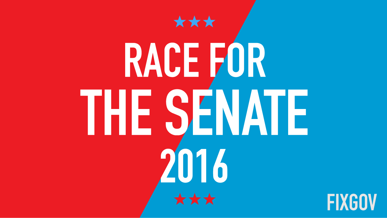 Race for the Senate 2016  Five things to look for on Election Day ee95656a92f