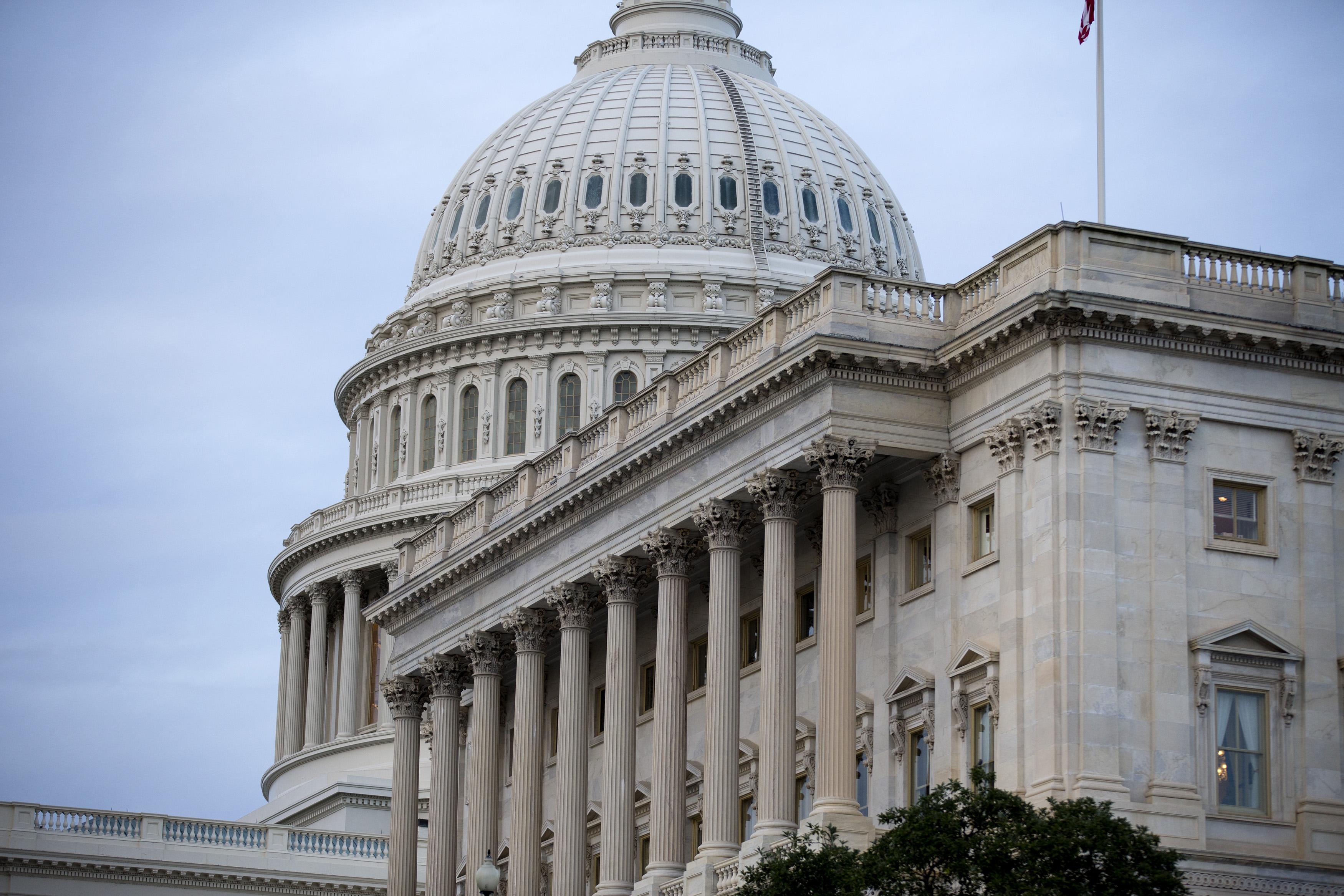 Republicans In Congress Got A Seats Bonus This Election Again