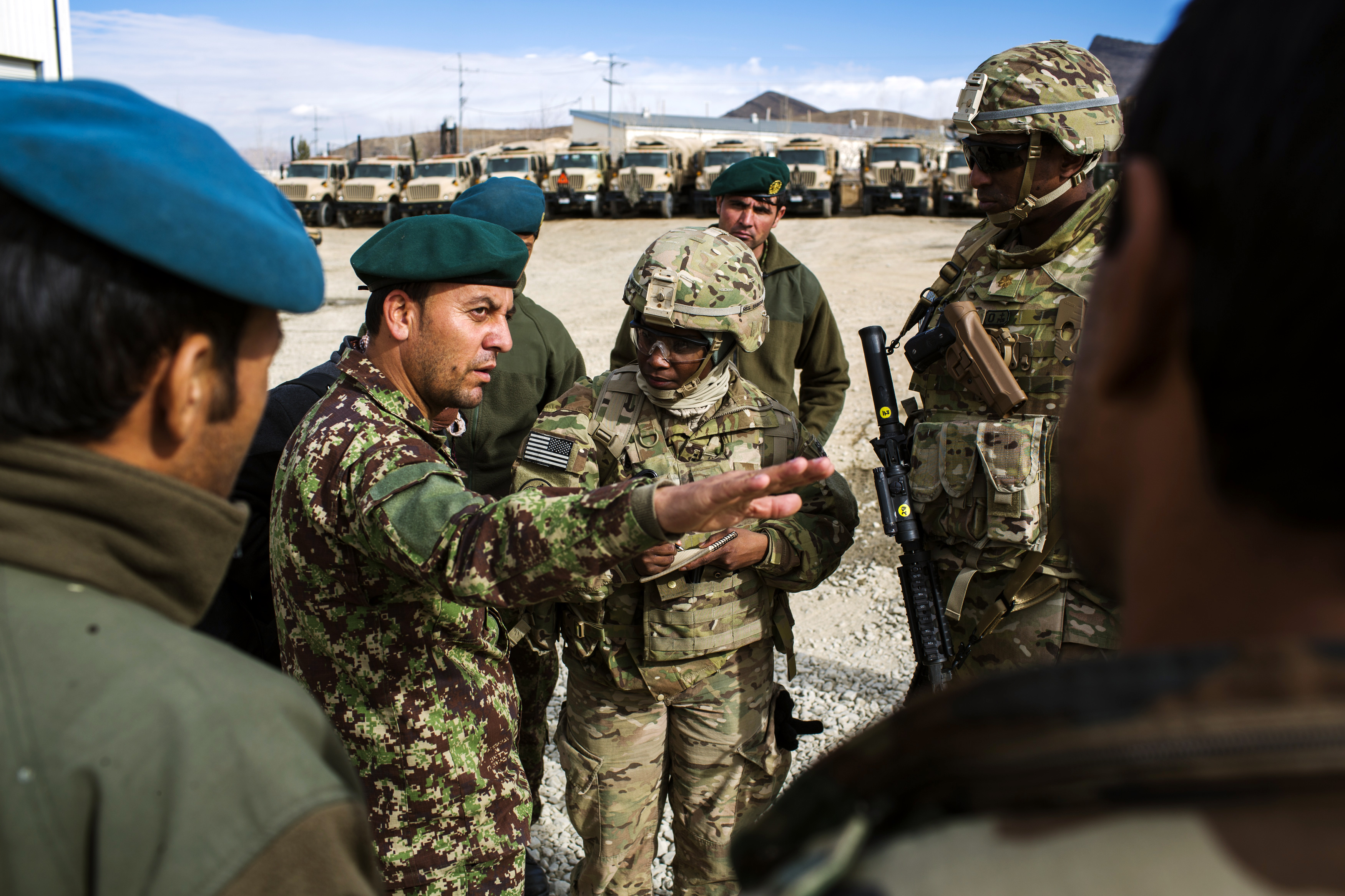 Is Our Mission In Afghanistan Worth >> Forging An Enduring Partnership With Afghanistan