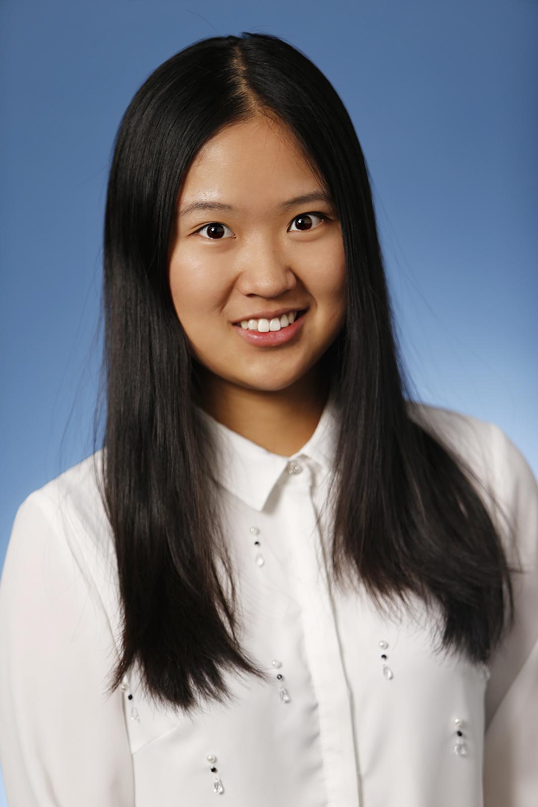 Sifan Liu