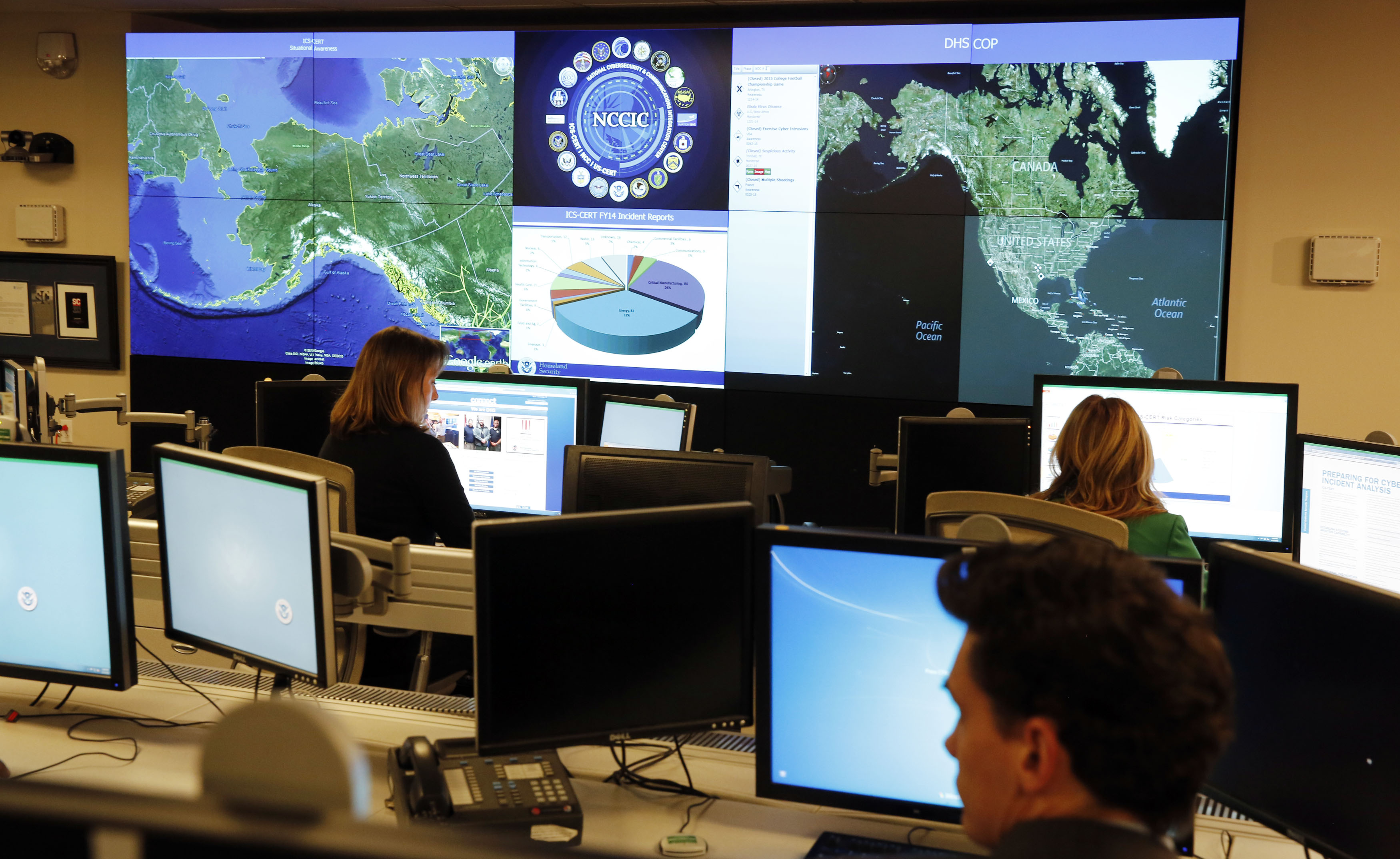 The federal Cybersecurity Framework 4 years later: What's