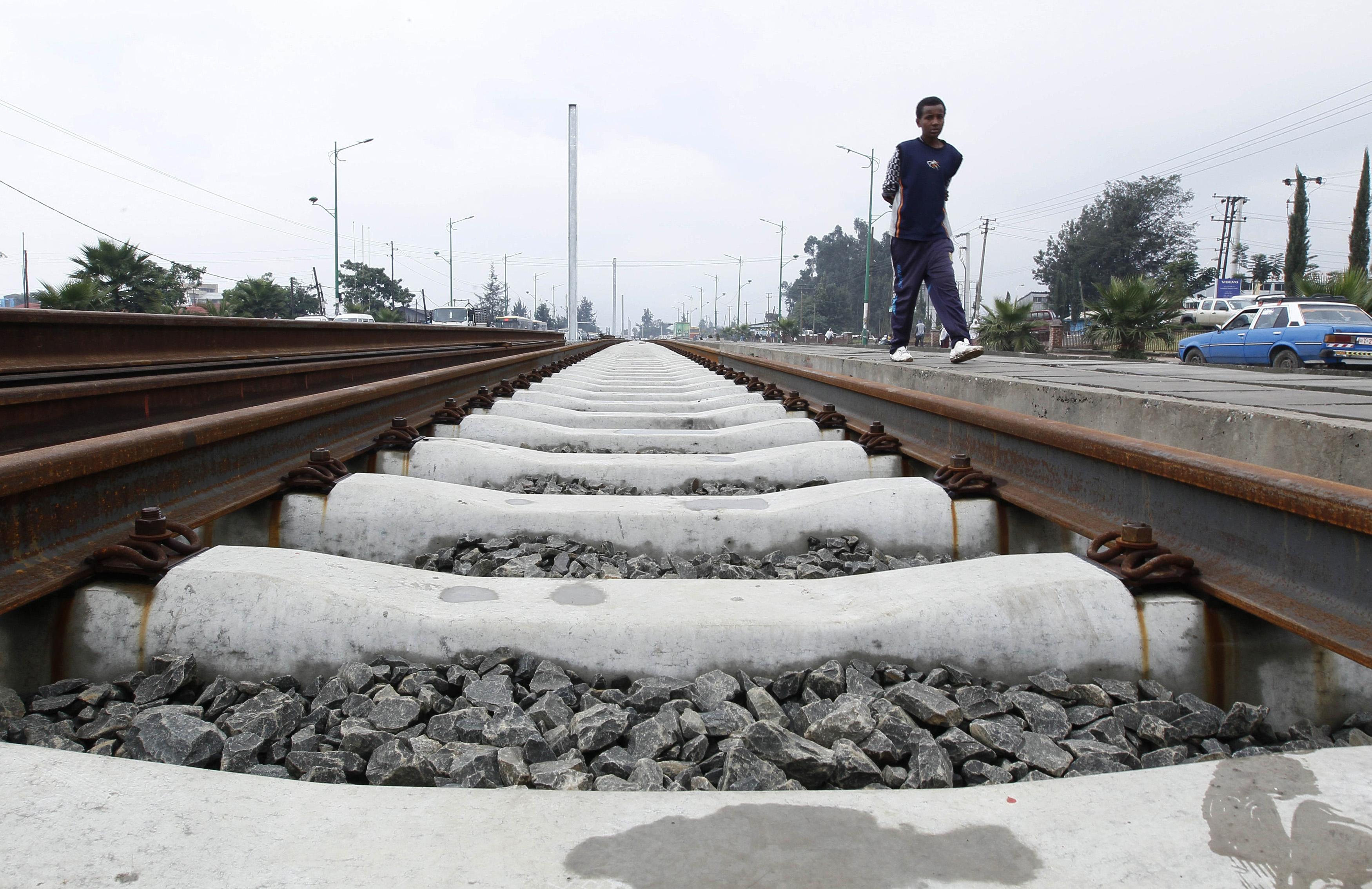 Africa in the news: Ethiopia-Djibouti railway complete, AU
