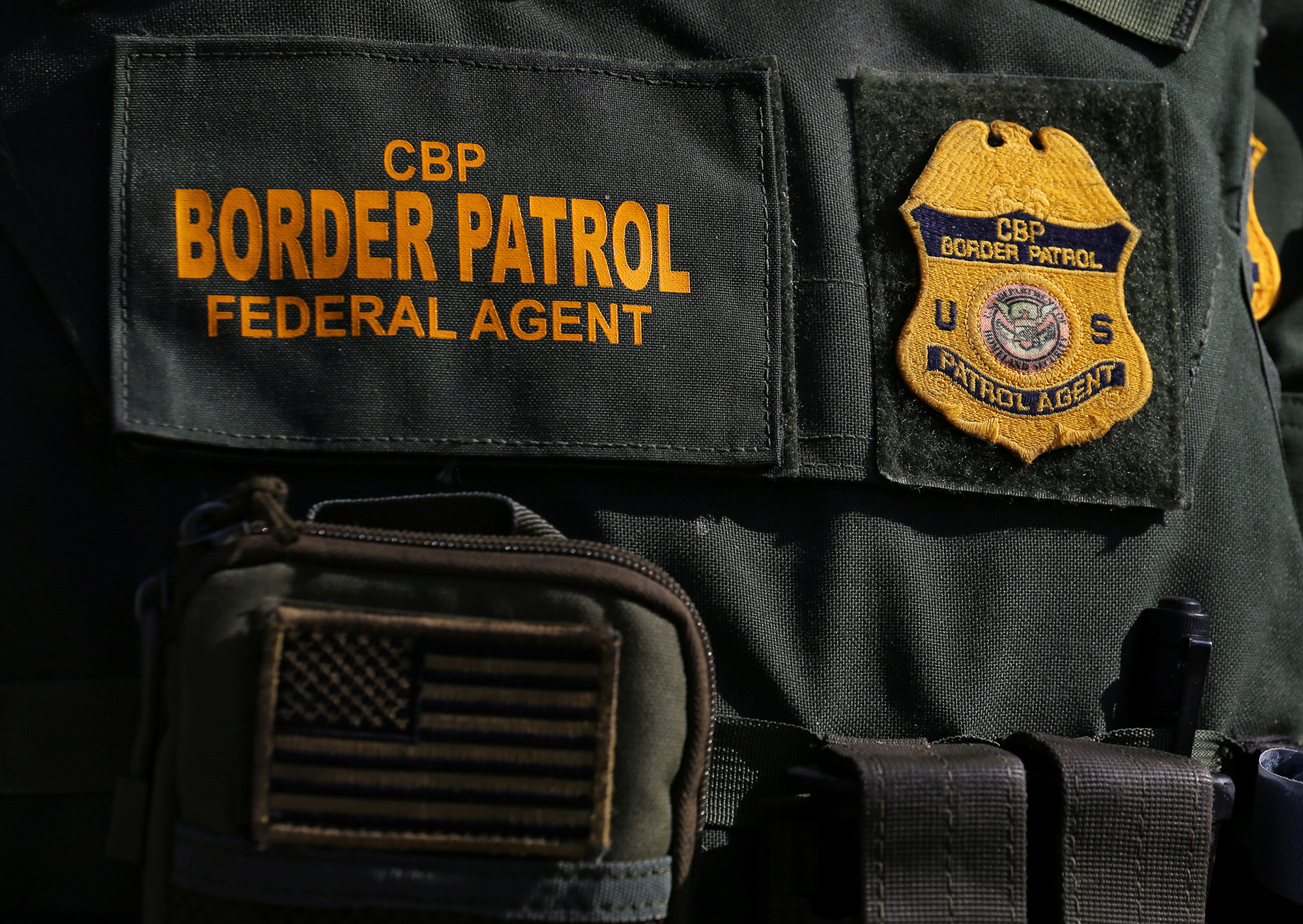 Struggling to hang on to 20K officers, Border Patrol looks to hire