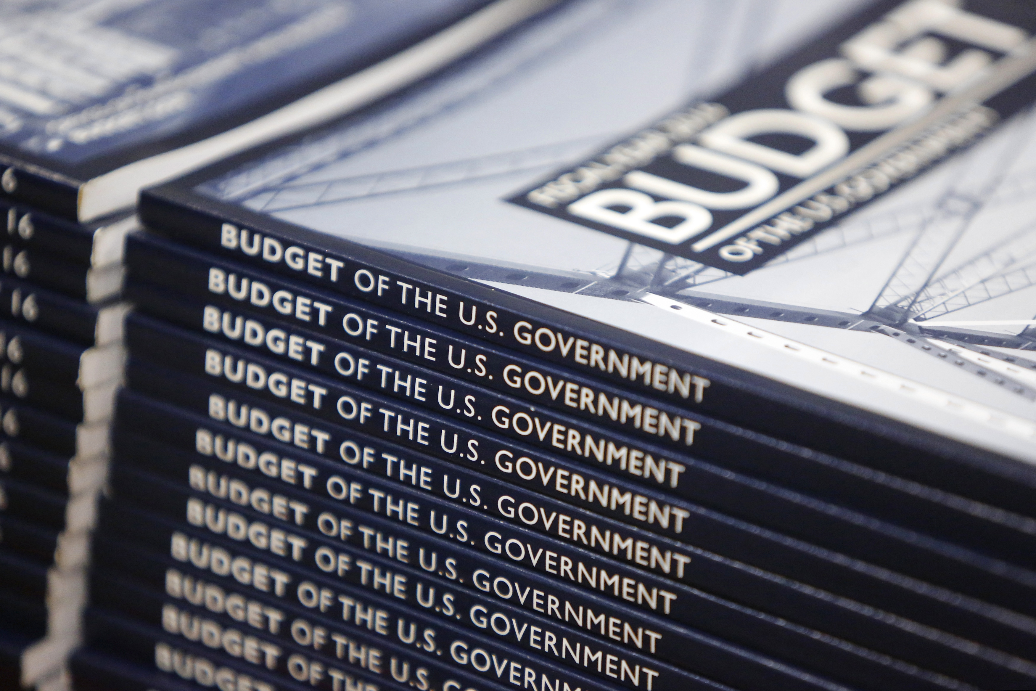What's wrong with the congressional budget process?