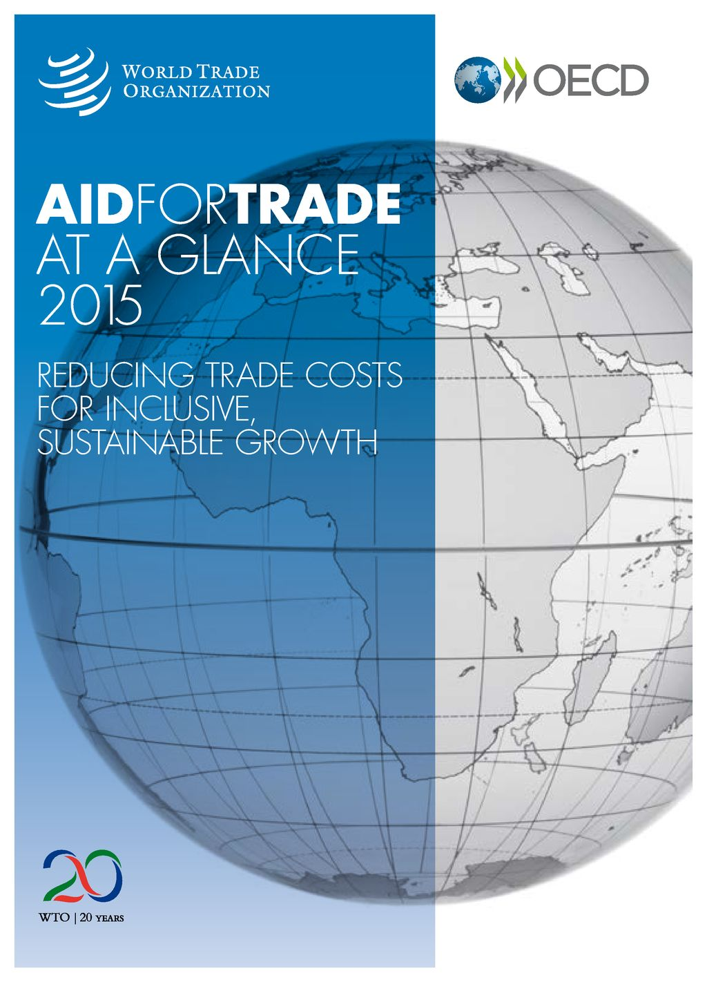 aid for trade The south asia channel from aid to trade for afghanistan's economy to stand on its own feet, the government must begin with these four reforms.
