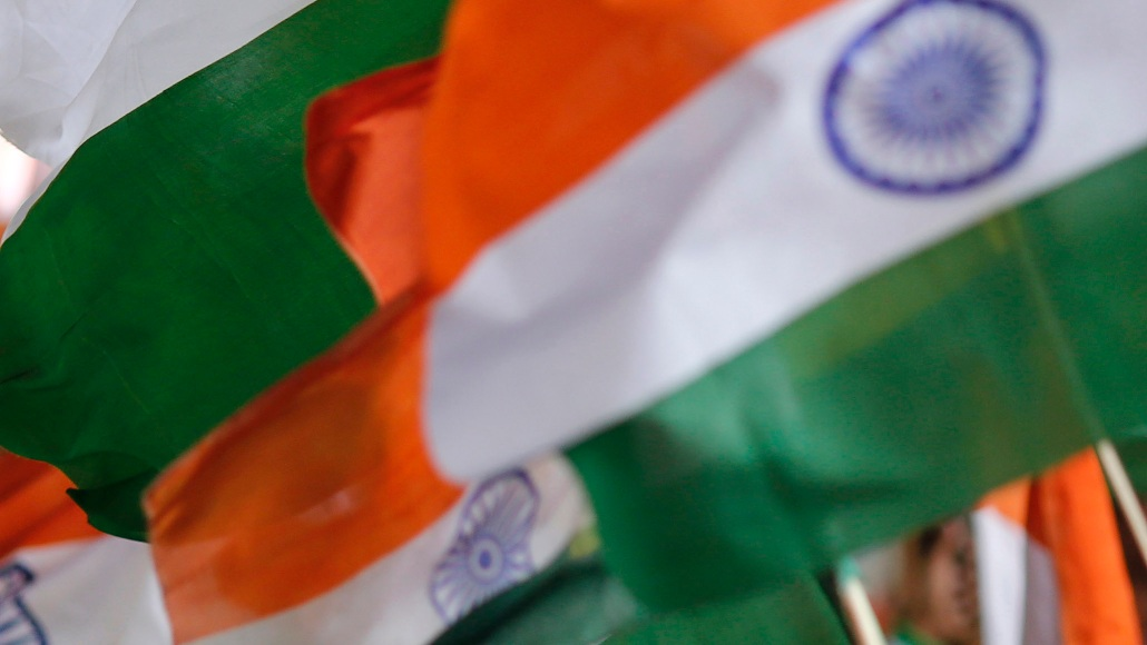 India rising: Soft power and the world's largest democracy