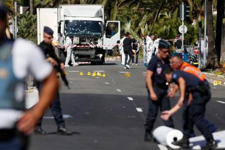 Should we treat domestic terrorists the way we treat ISIS