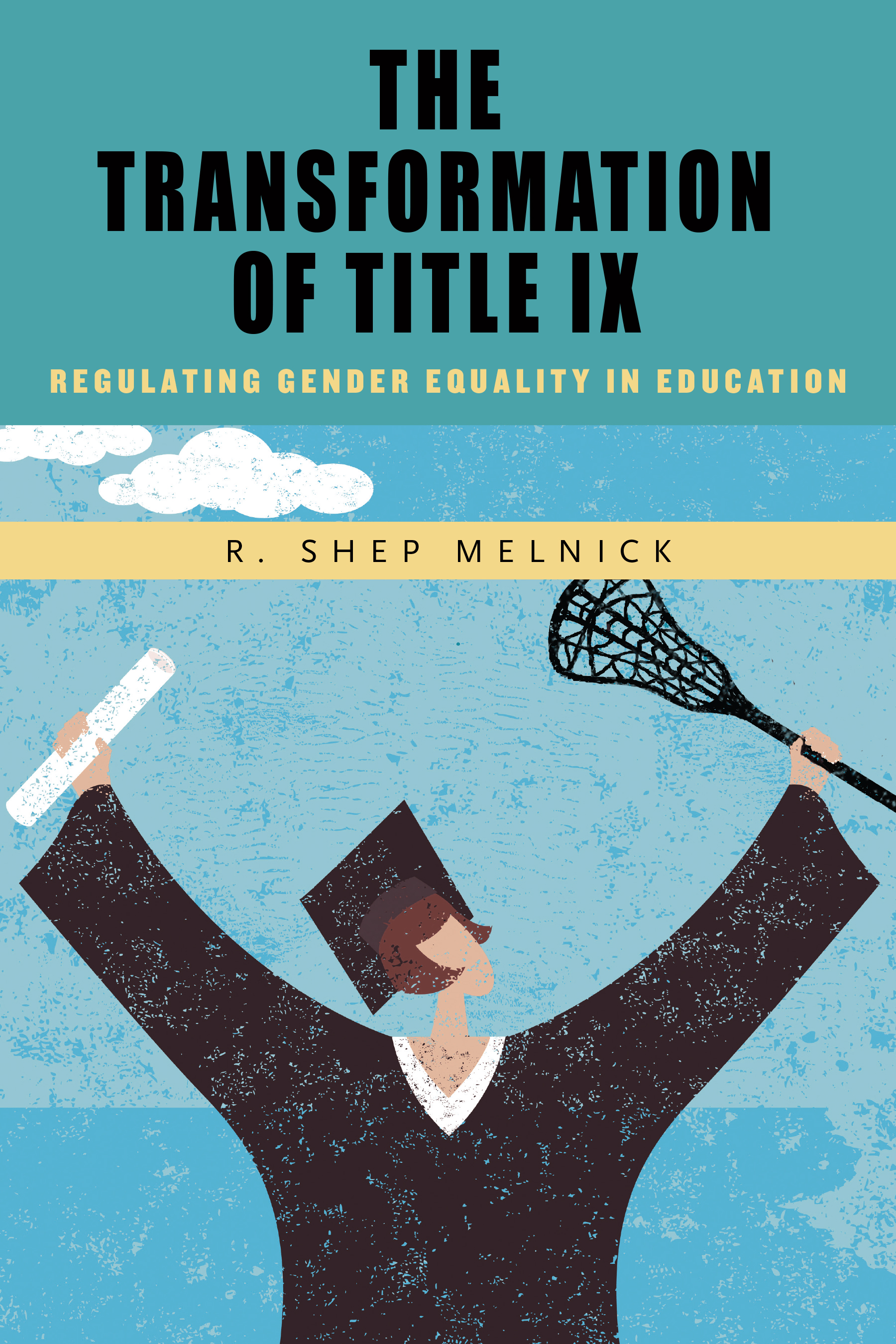 The Disturbing Transformation Of >> The Transformation Of Title Ix