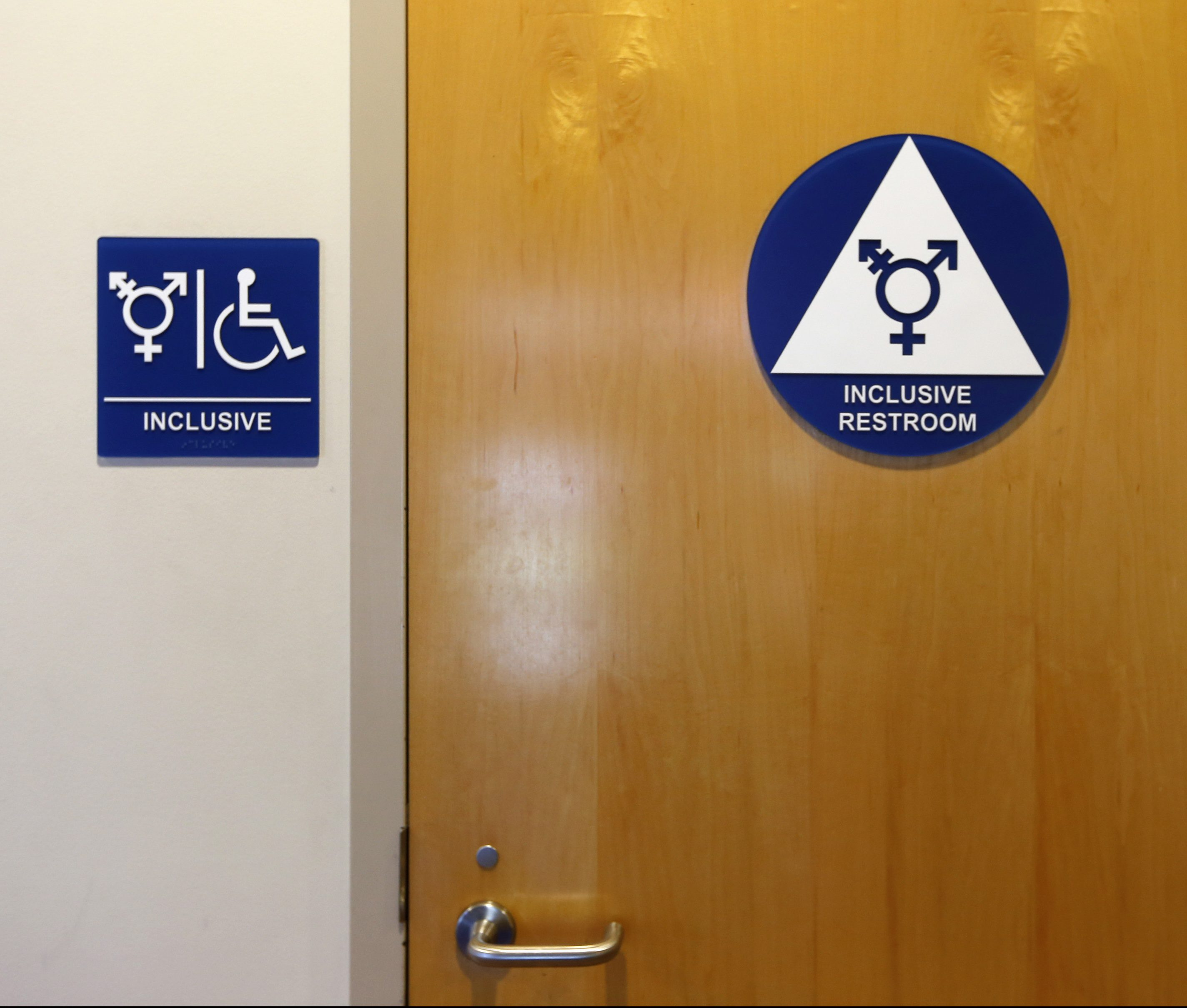 After trump rescinds title ix guidance what s next for - Transgender discrimination bathroom ...