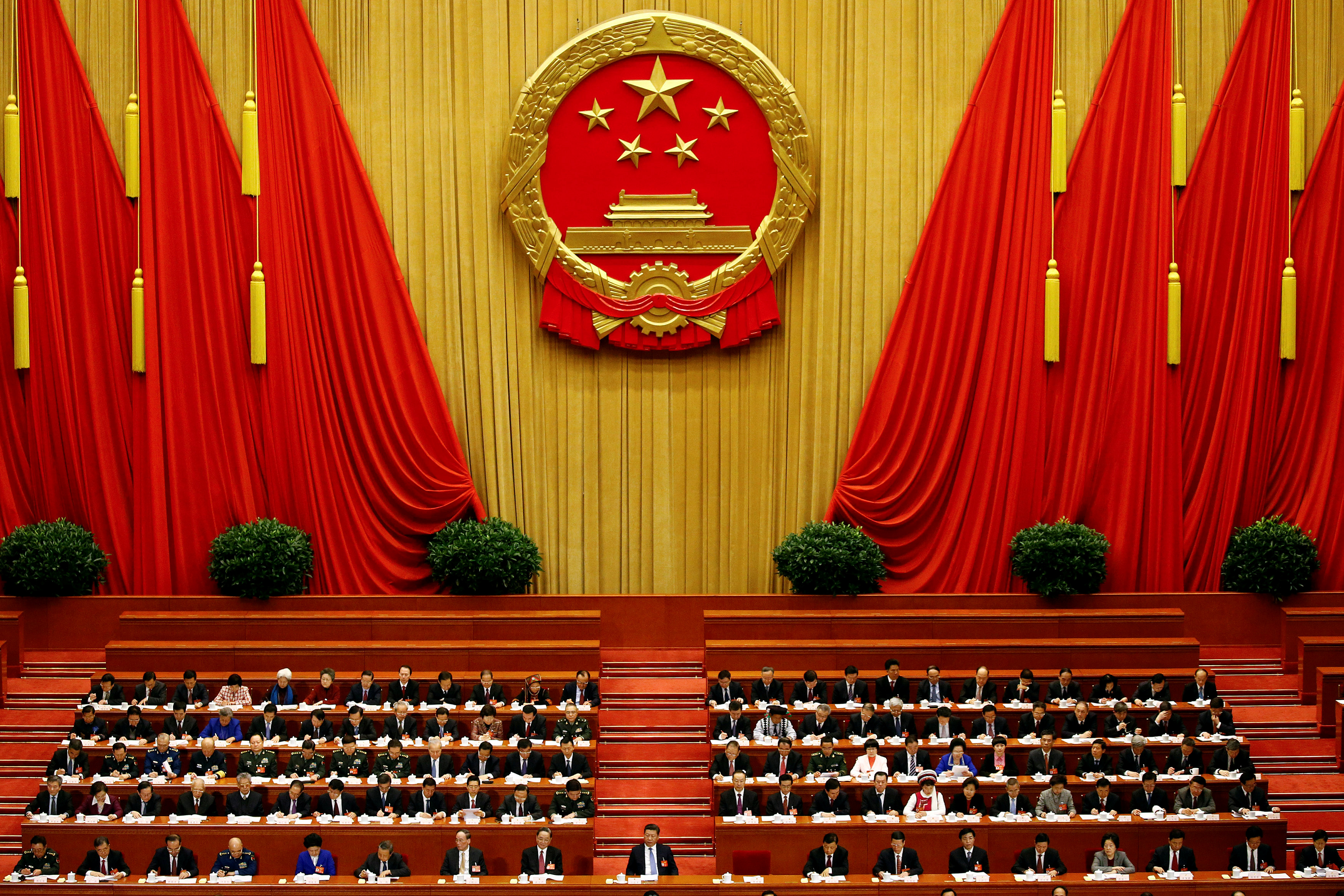 China's governance puzzle: Transparency and participation ...
