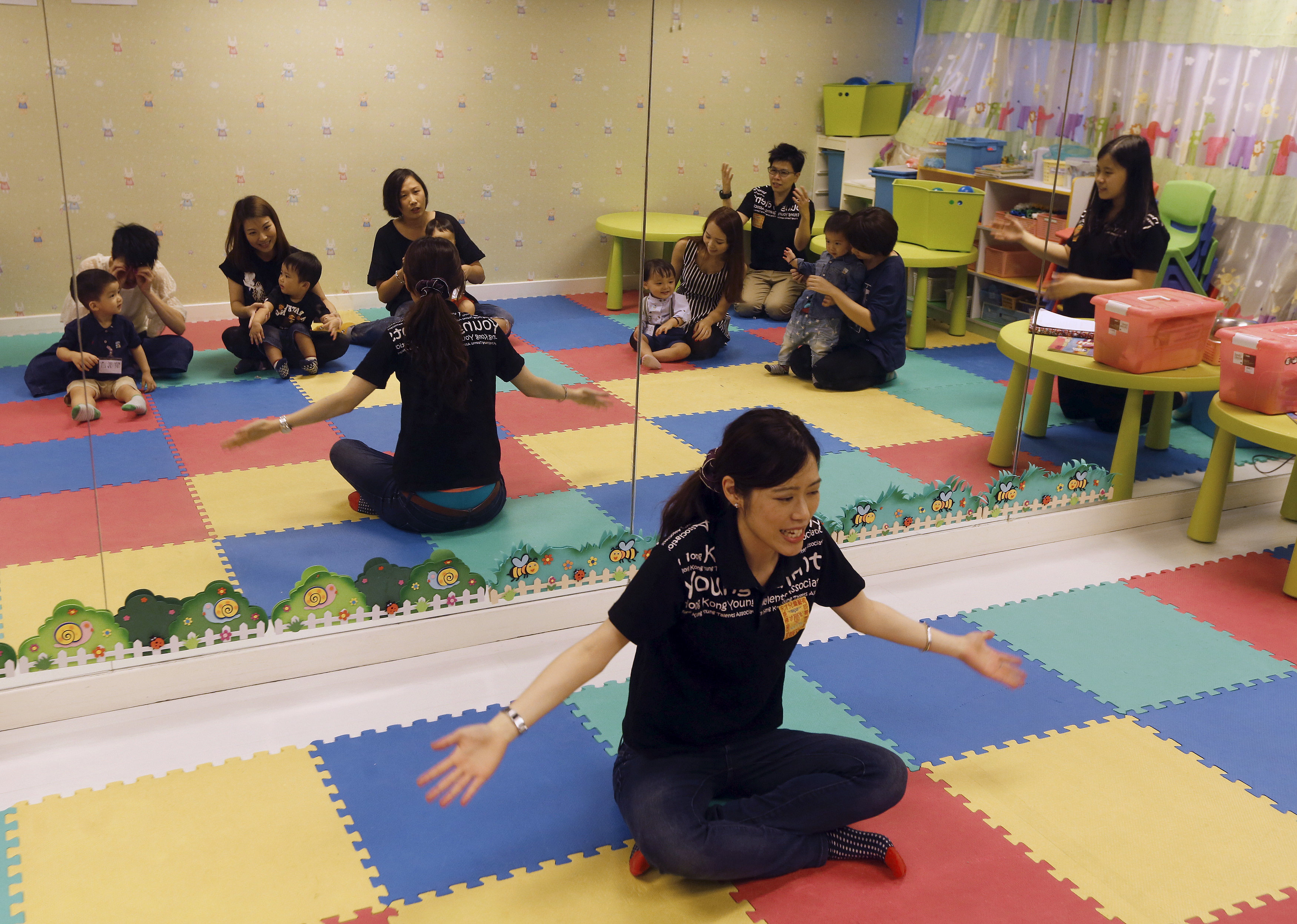 Realizing The Promise Of High Quality Early Childhood Education
