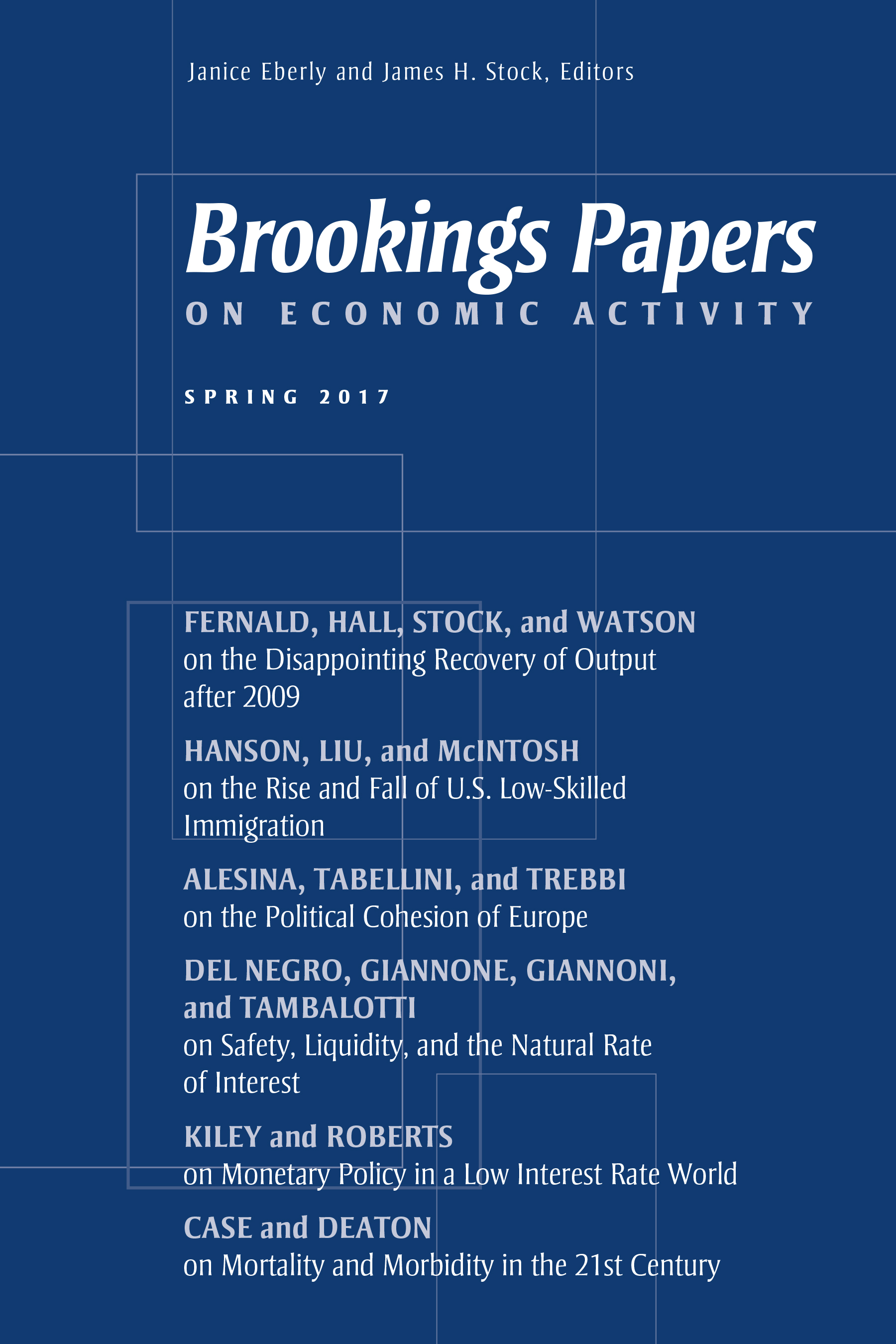 economic papers database