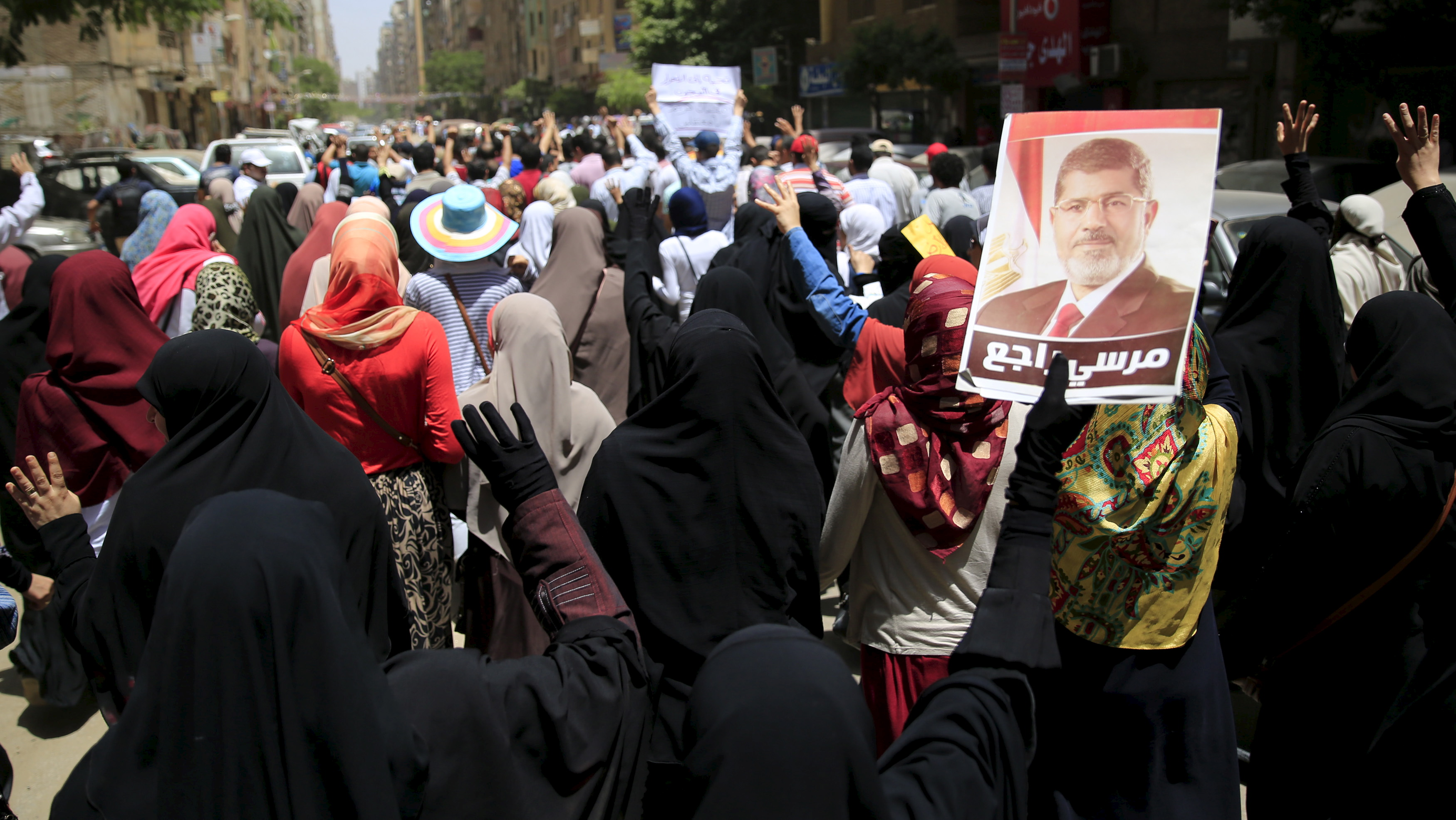 essays on the muslim brotherhood The low turnout in egypt's presidential election, held may 26 and 27, indicates that crushing the muslim brotherhood did not translate into political credibility for candidate and former army chief abdel fattah el sisi.