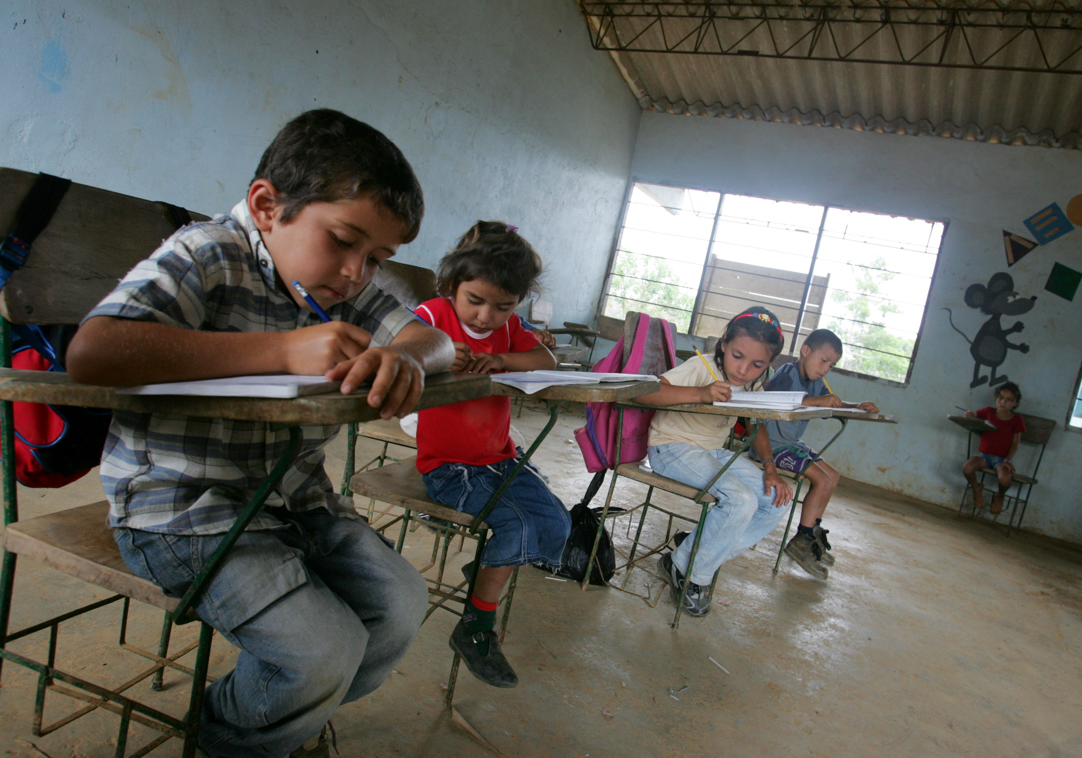 Latin American countries pay attention to global