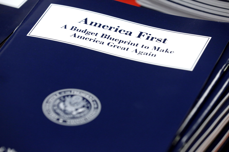 Trumps First Full Education Budget Deep >> President Trump S Education Budget