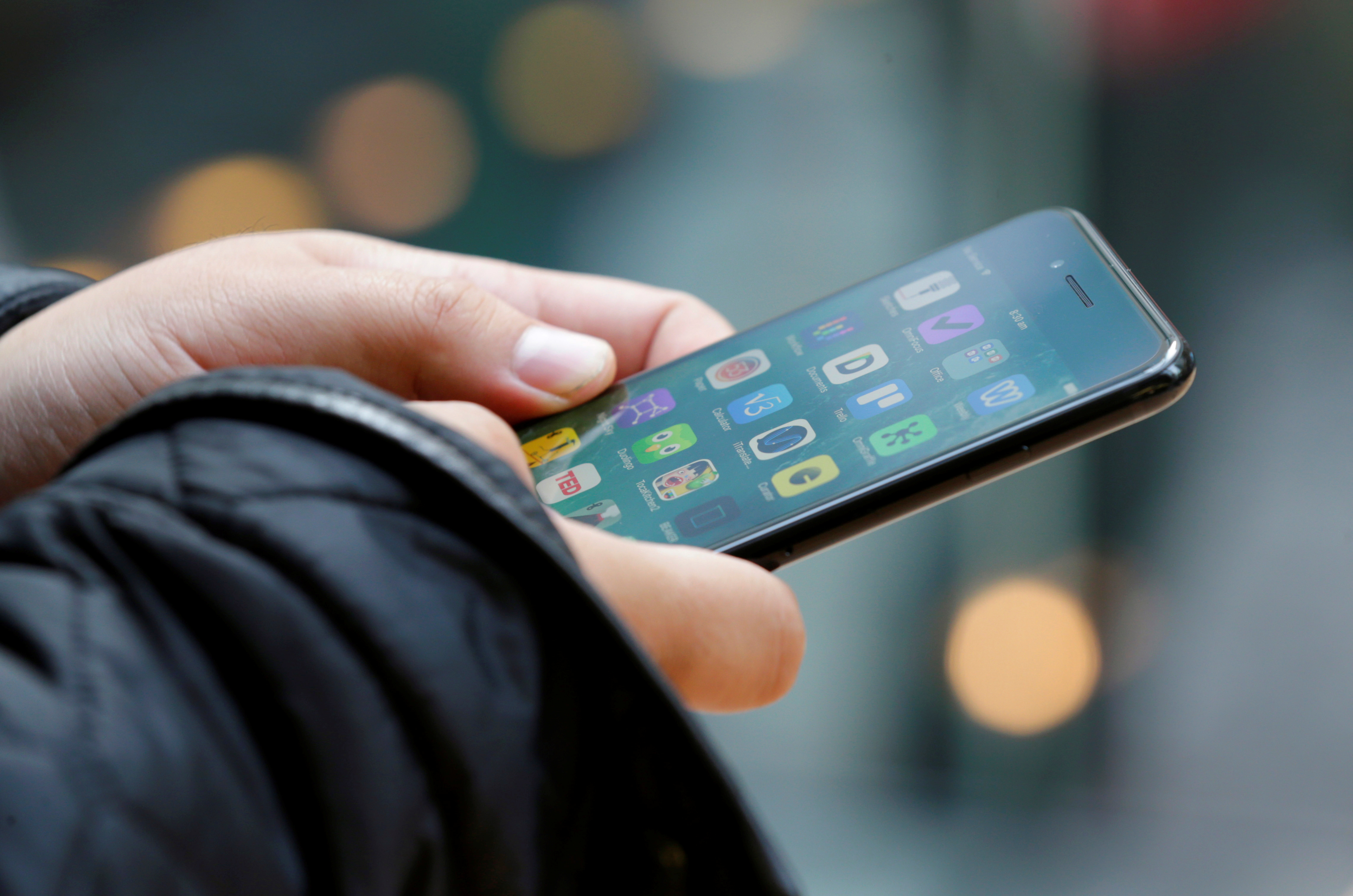 Fintech apps bring stability to stressed families