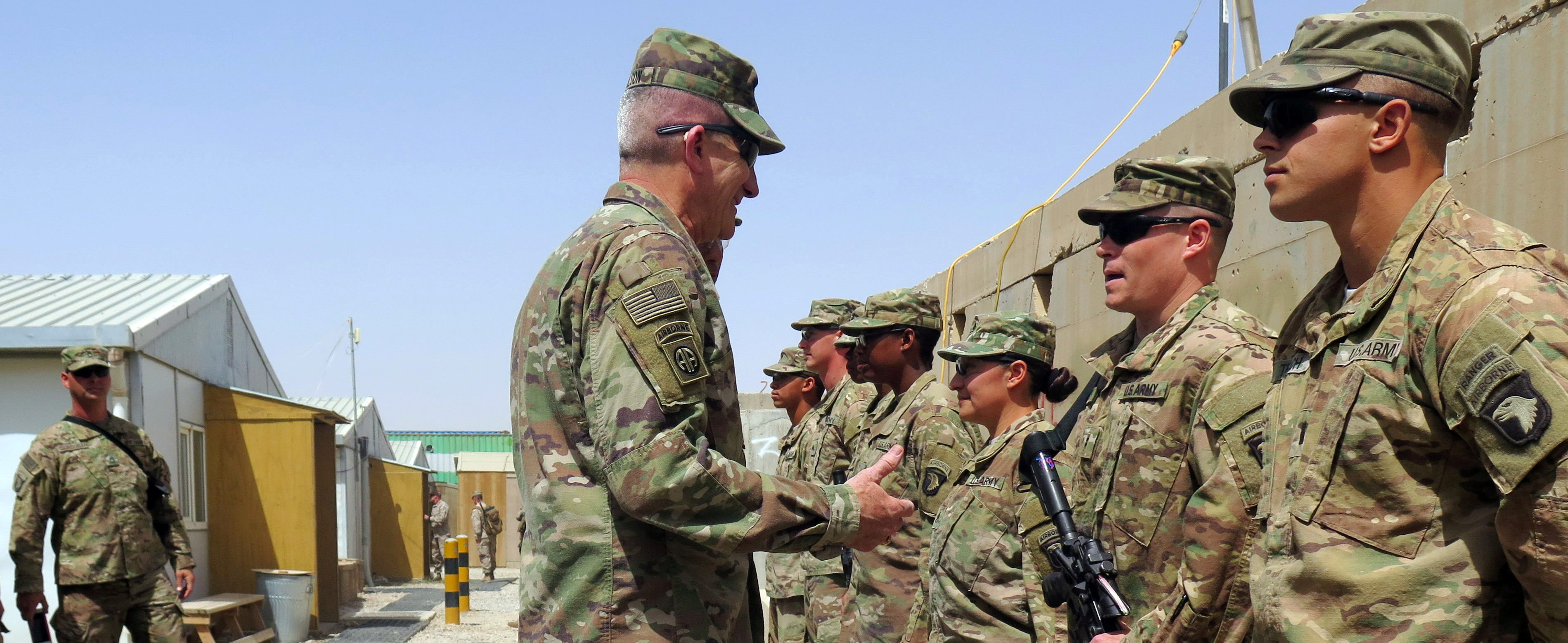 Is Our Mission In Afghanistan Worth >> America S Afghanistan Problem It S Not Just About Sending More Troops